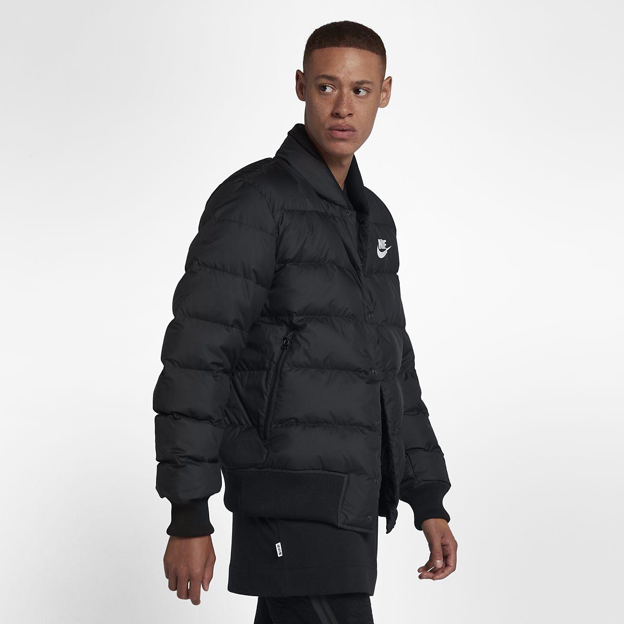 8868f72ab3a5 Nike Sportswear Down Fill Men s Bomber Jacket. Nike.com AU