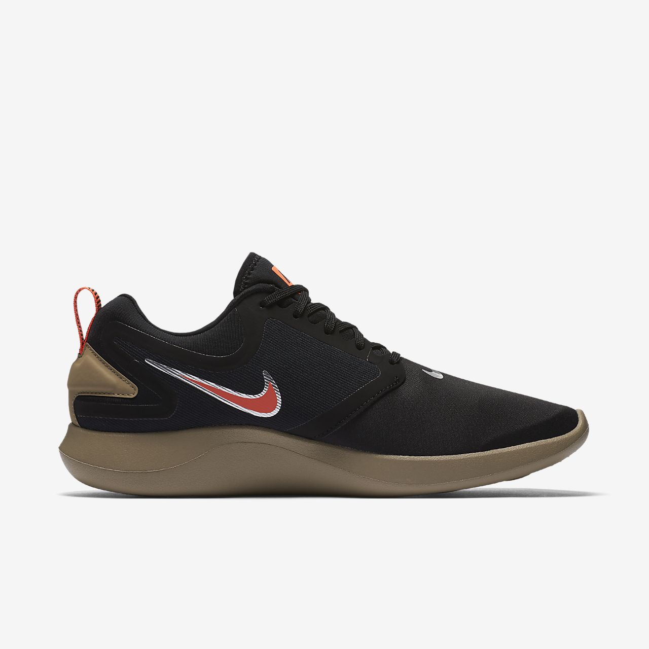 Low Resolution Nike LunarSolo Men's Running Shoe Nike LunarSolo Men's  Running Shoe