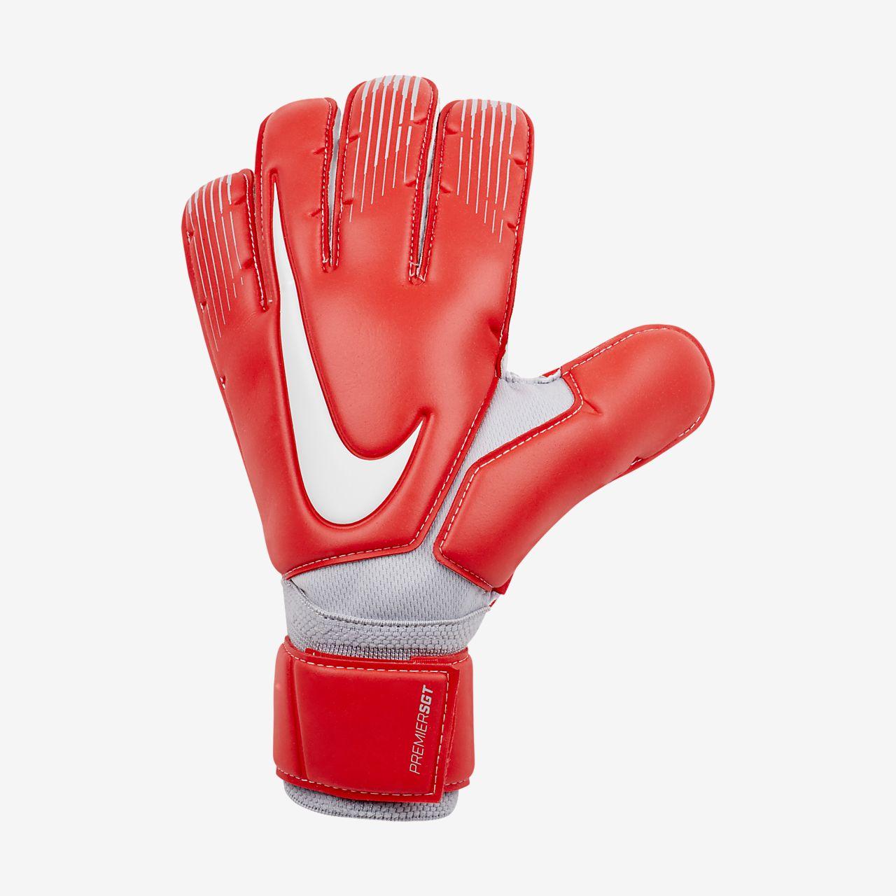 Brankářské rukavice Nike GK Premier SGT. Nike.com CZ 7196a71649
