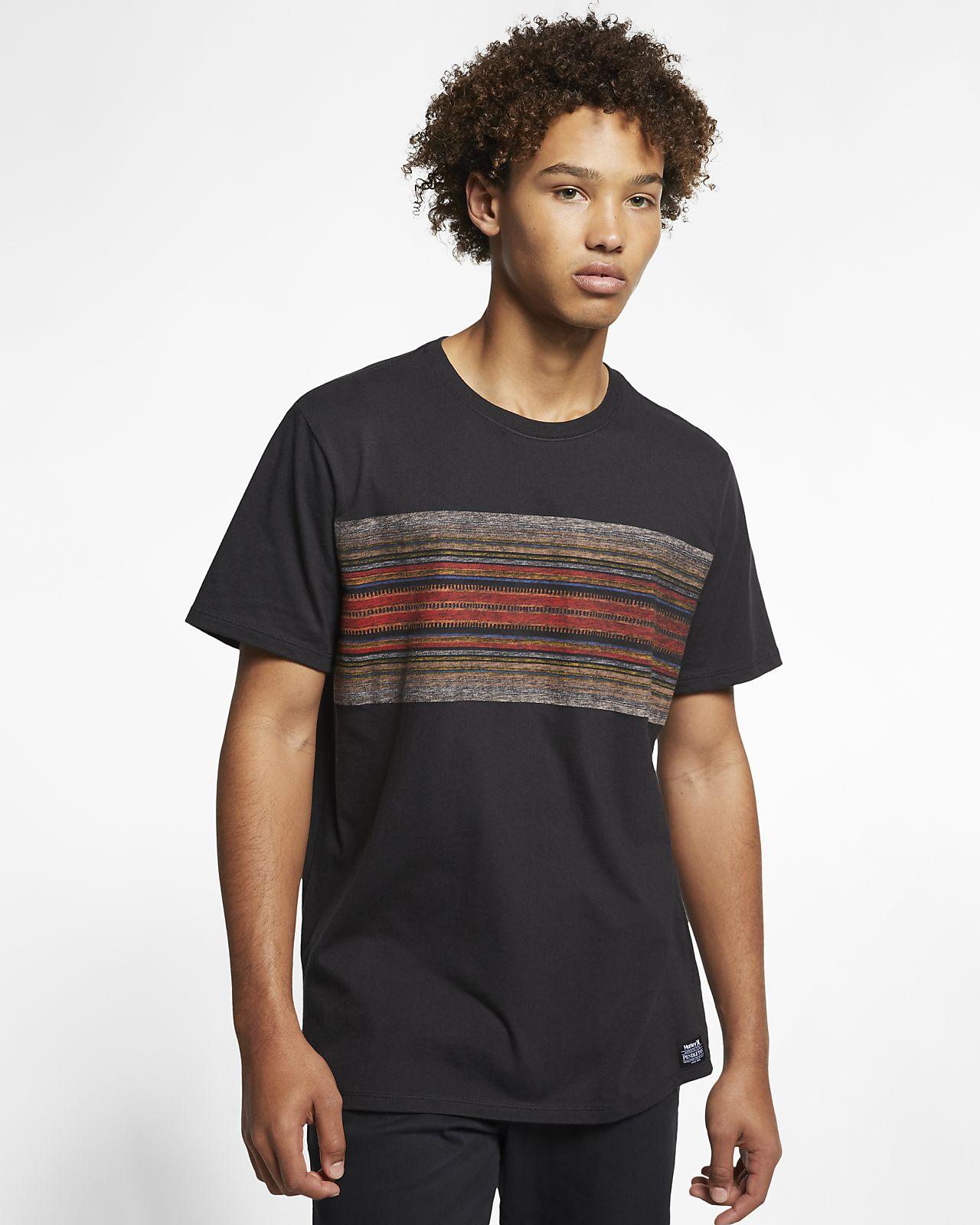 Hurley Pendleton Acadia Premium Men's T-Shirt