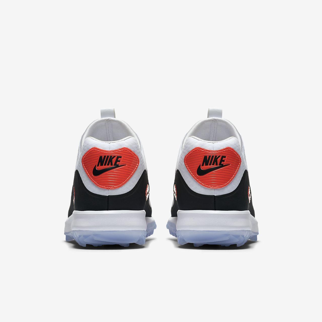 f6140ae4da0 Nike Air Zoom 90 IT (Wide) Men s Golf Shoe. Nike.com IN