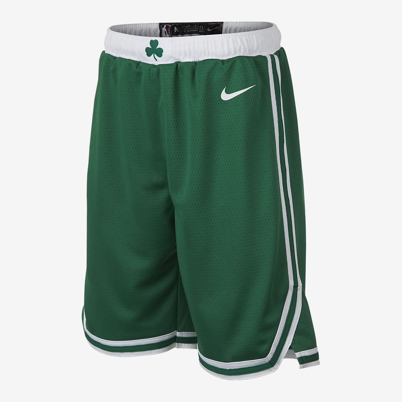 49b808e02 Boston Celtics Nike Icon Edition Swingman Big Kids  (Boys ) NBA ...