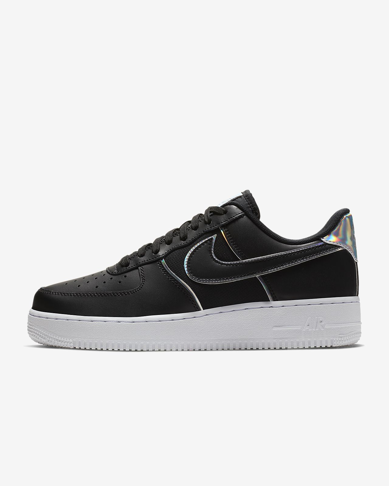 innovative design 45e01 e2e3b ... Nike Air Force 1  07 LV8 4 Men s Shoe