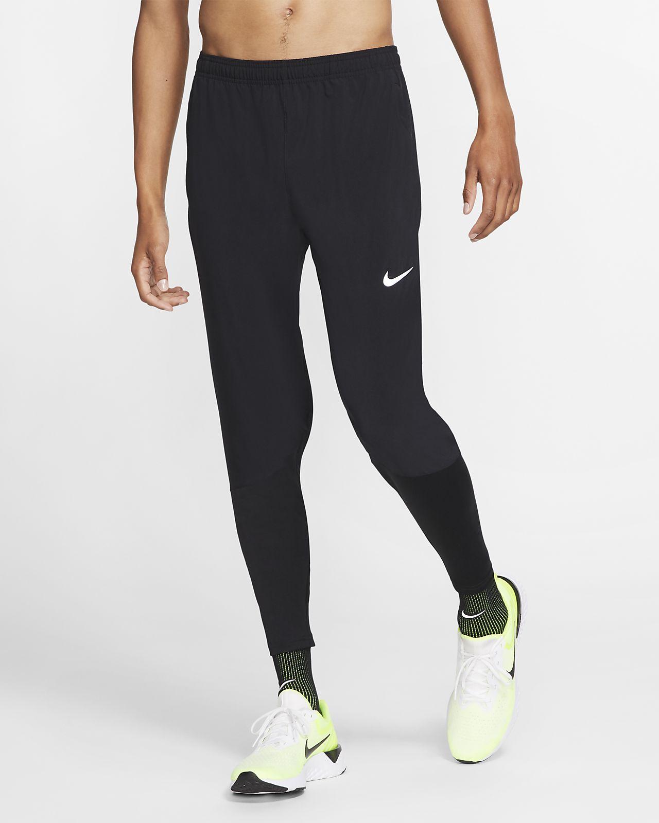 Męskie spodnie do biegania Nike Phenom Essential