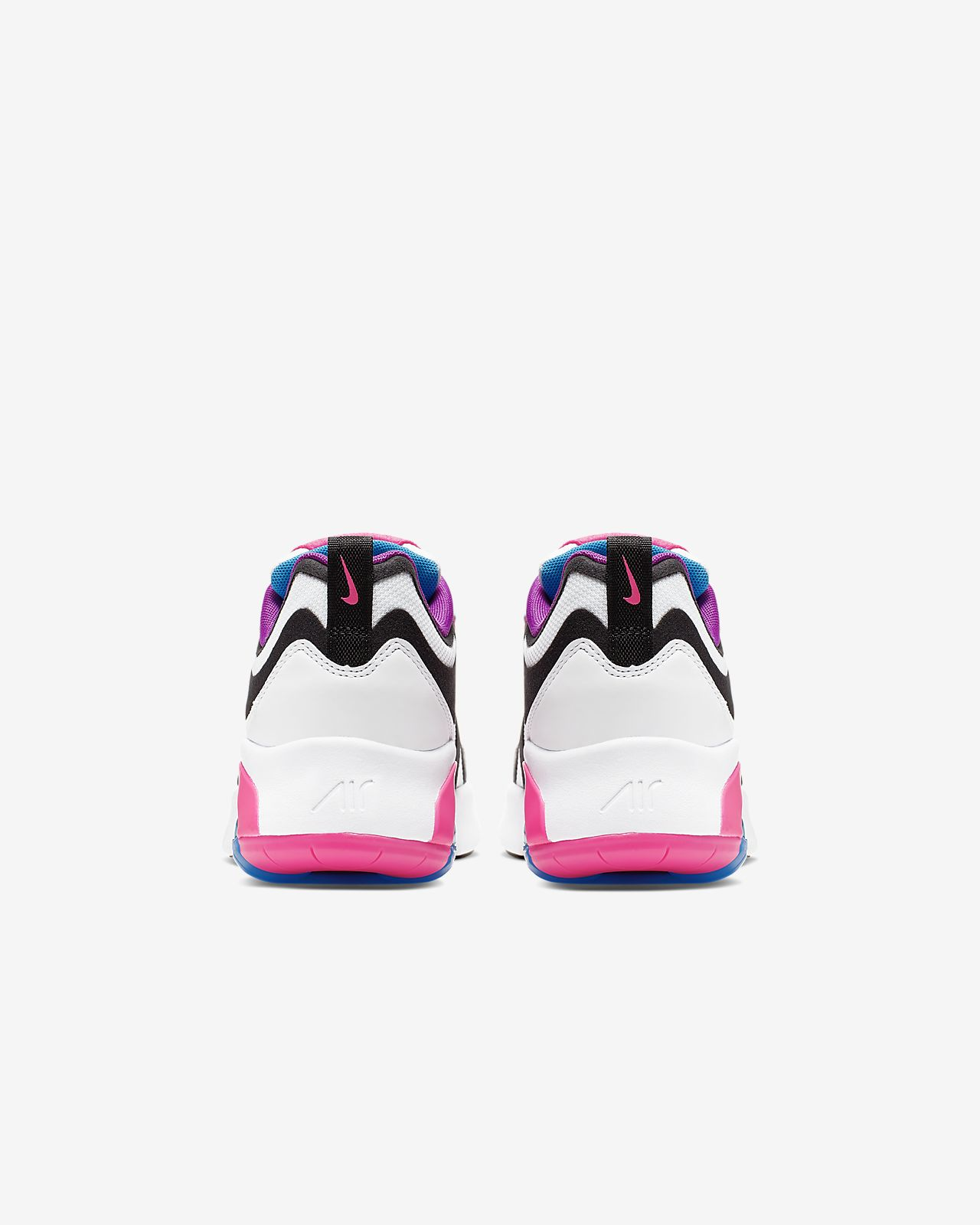 Nike Air Max 200 Older Kids' Shoe SpGVUMqz