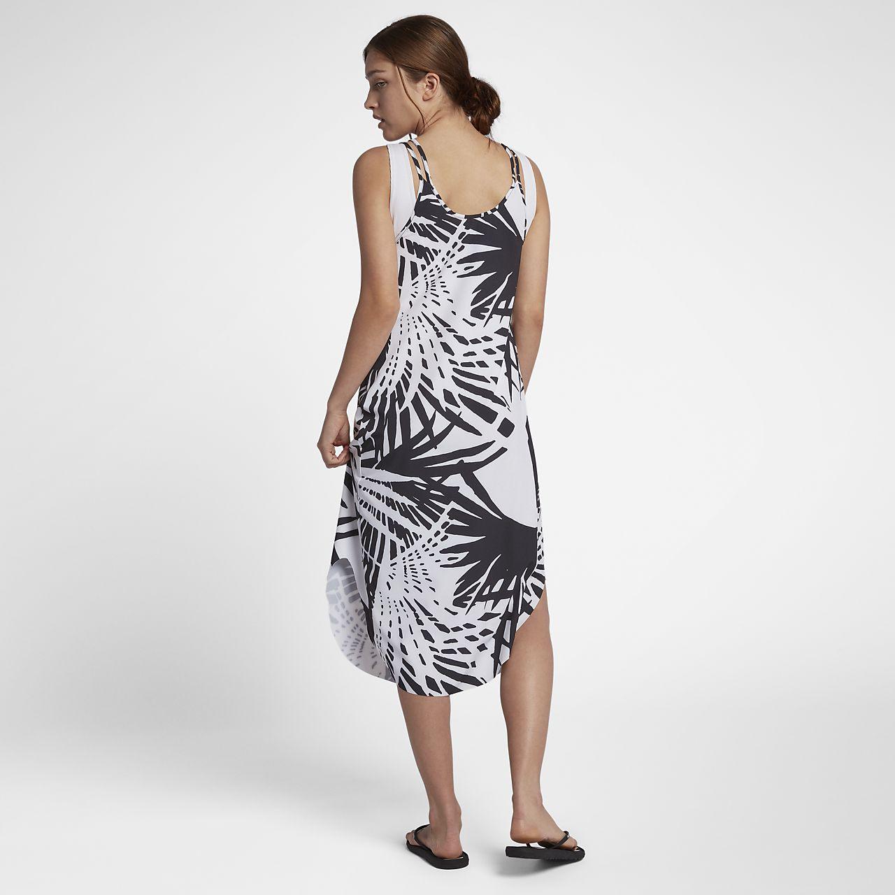 ... Hurley Coastal Palmer RVSB Women's Dress