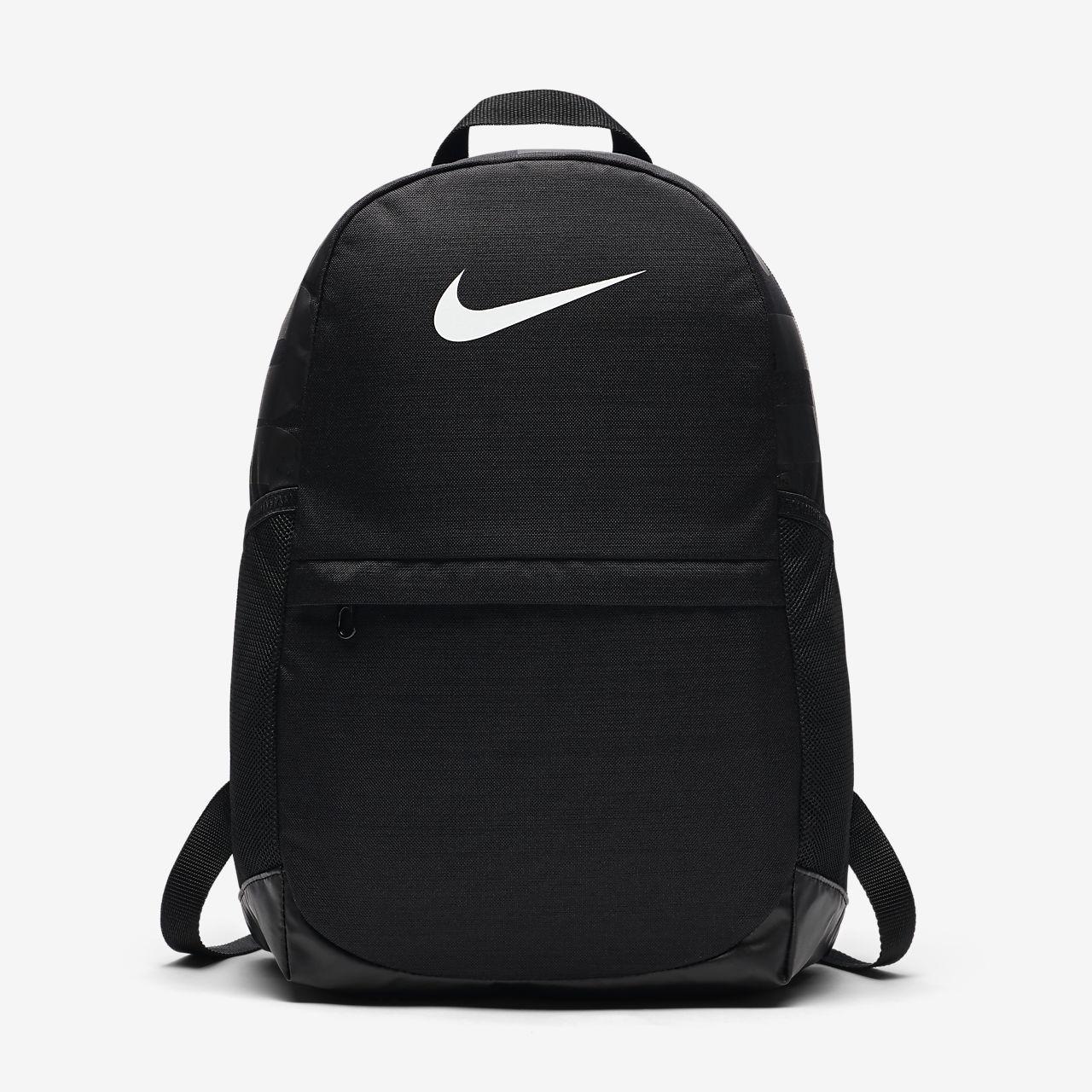 Ryggsäck Nike Brasilia för barn. Nike.com SE 9e2b962e1b445