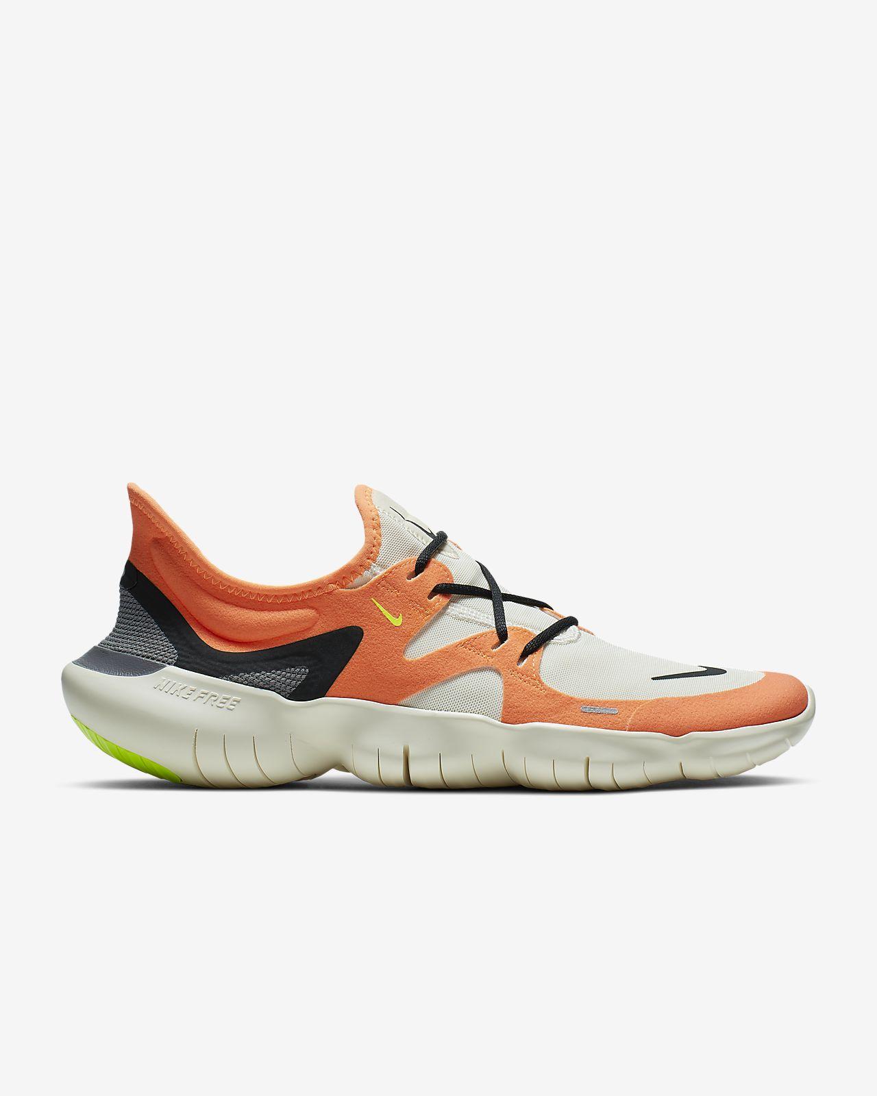 new style 90d0c cc19c Nike Free RN 5.0 NRG Men's Running Shoe
