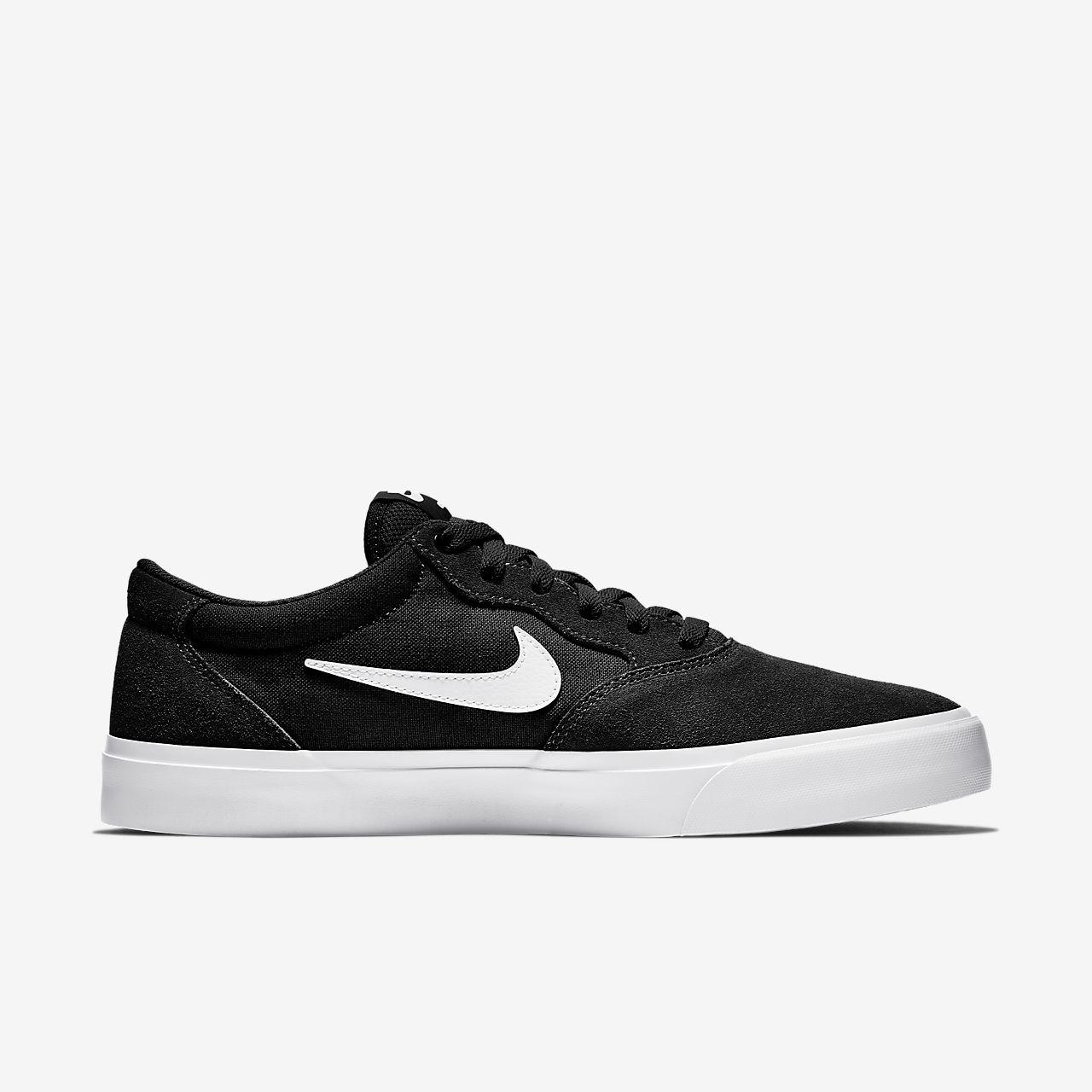 Nike SB Check Solar Canvas Men's Skate Shoes