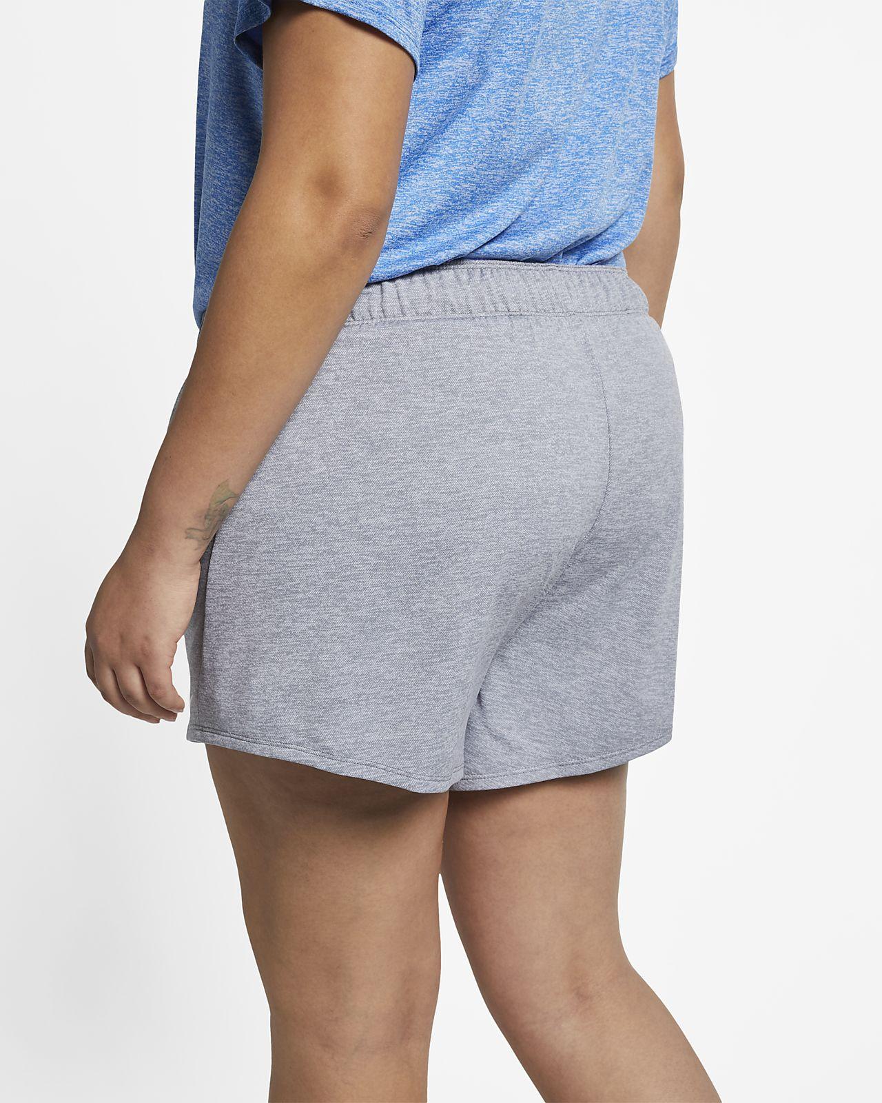 c8ad8bd134b Nike Flex (Plus Size) Women s Training Shorts. Nike.com