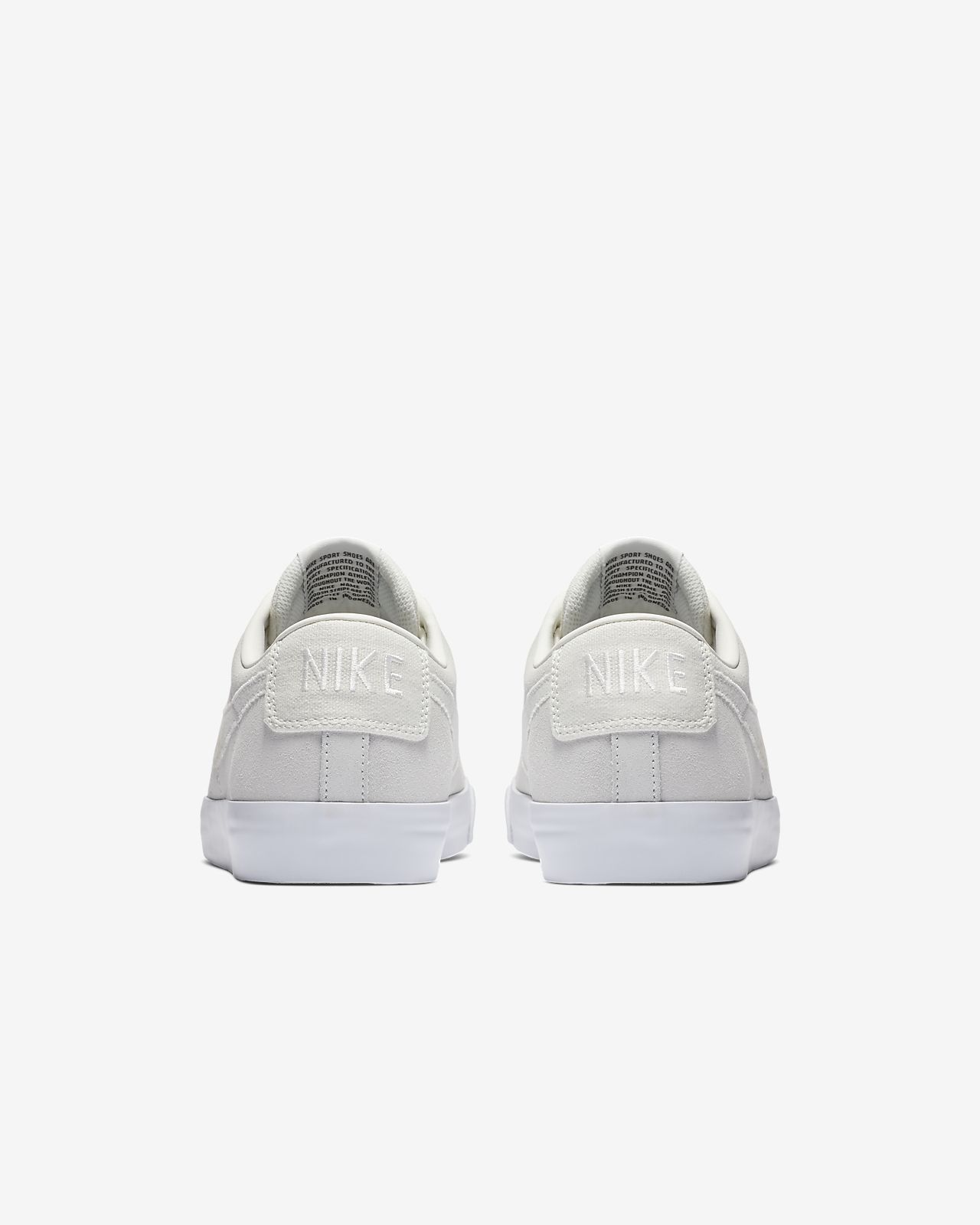 5131dc7216a7 Nike SB Blazer Low GT Skate Shoe. Nike.com
