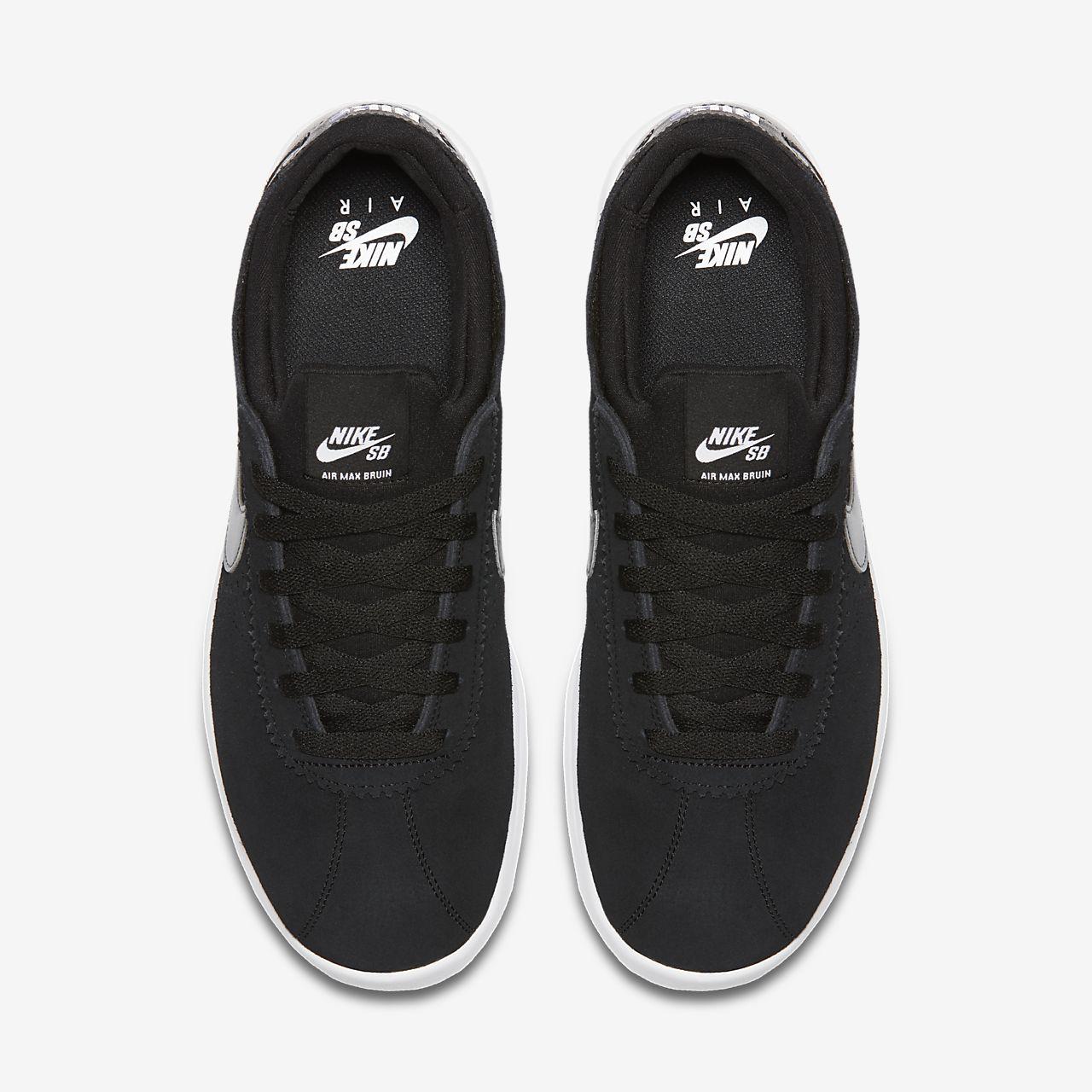 0fc8fb39ac32 Nike SB Air Max Bruin Vapor Men s Skate Shoe. Nike.com AU