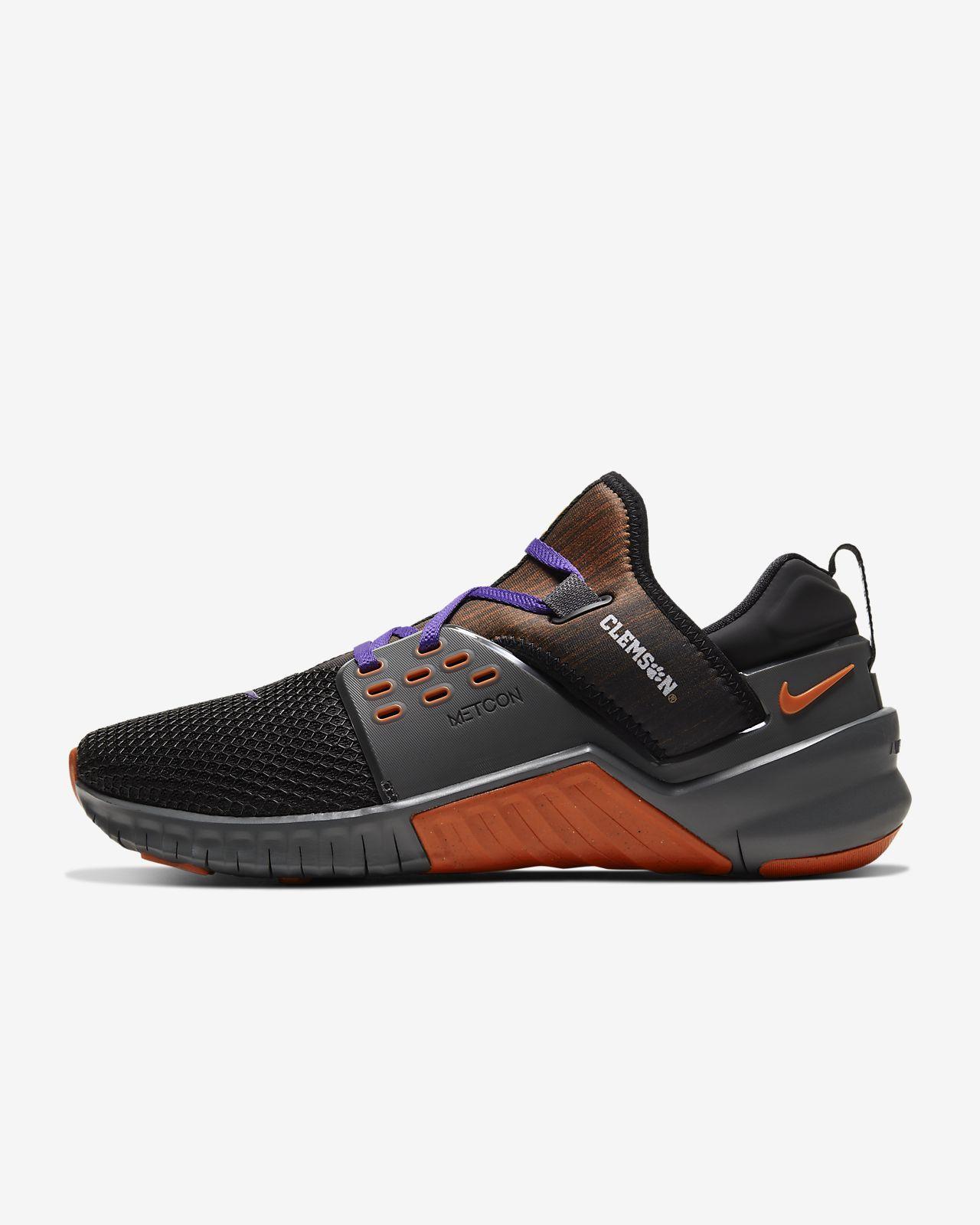 Nike Free X Metcon 2 (Clemson) Men's Training Shoe
