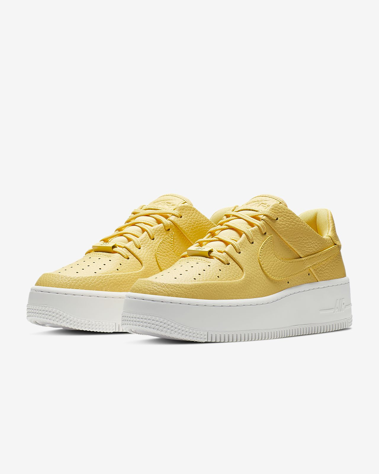 competitive price 3b5fb ee572 ... Nike Air Force 1 Sage Low Women s Shoe