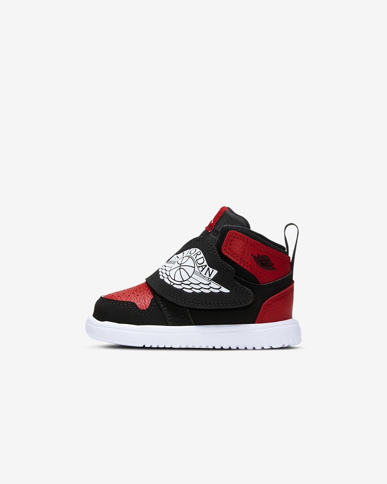 Sky Jordan 1 (TD) 婴童运动童鞋