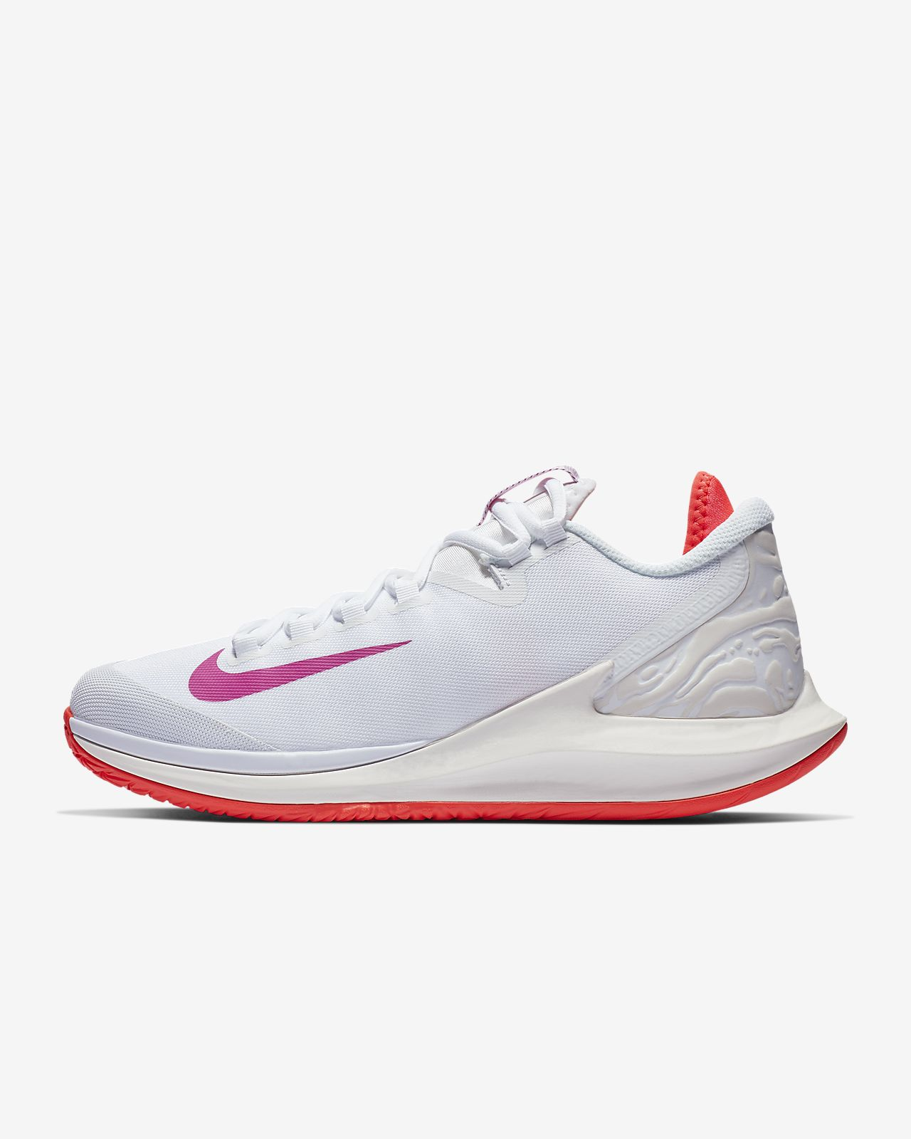 3655652afe NikeCourt Air Zoom Zero Women's Tennis Shoe. Nike.com GB