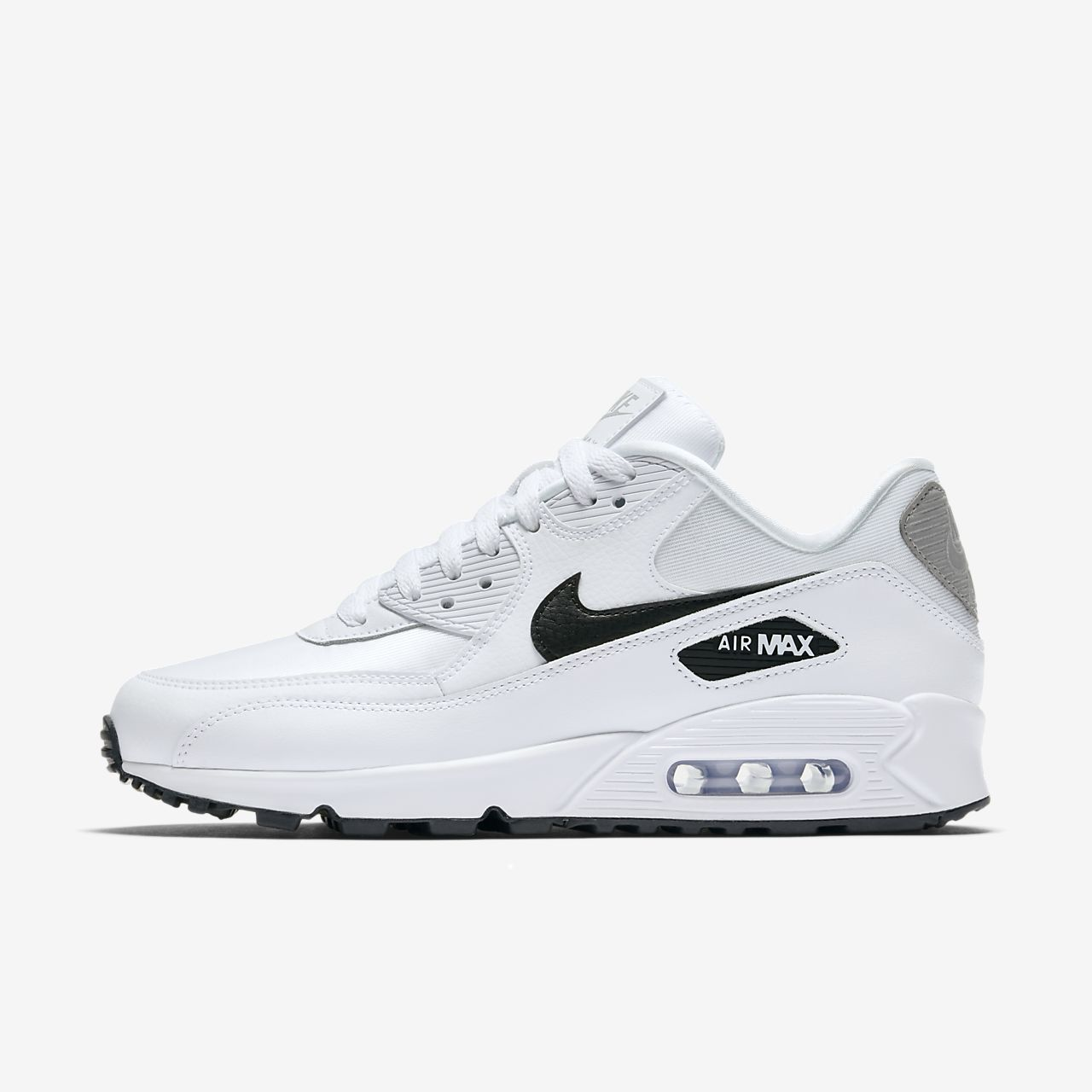 on sale cdbab e658c ... Nike Air Max 90 Womens Shoe