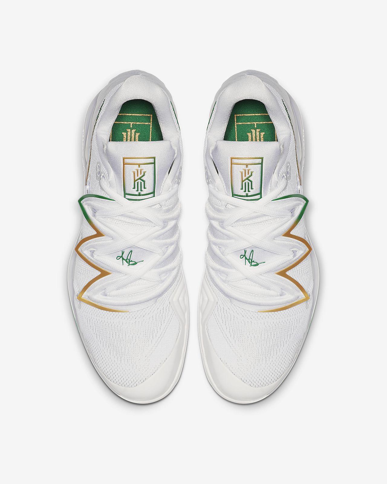 71bd647778ba ... Chaussure de tennis pour surface dure NikeCourt Air Zoom Vapor X Kyrie 5  pour Homme