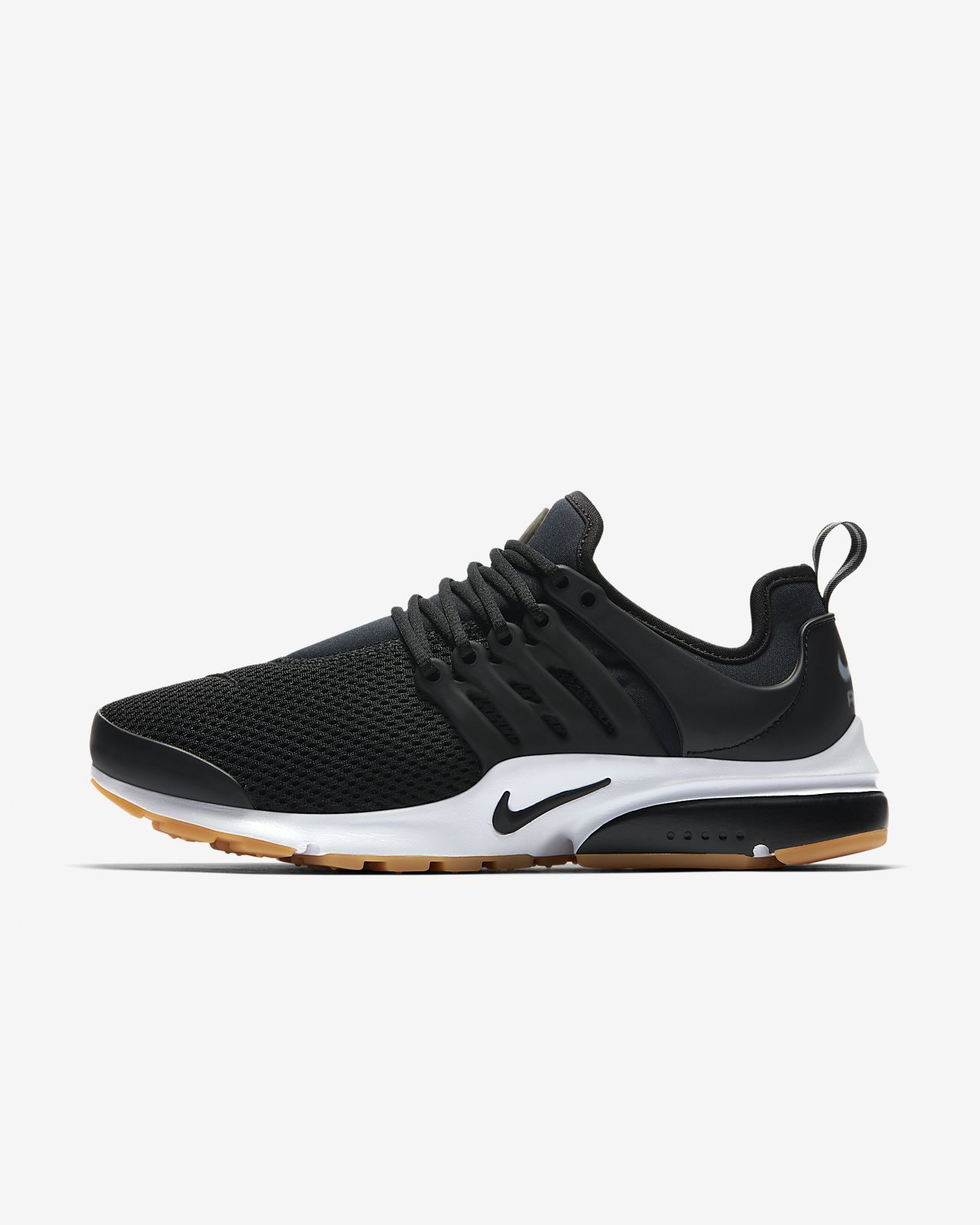 cd01d417fddac Nike Air Presto Women s Shoe. Nike.com