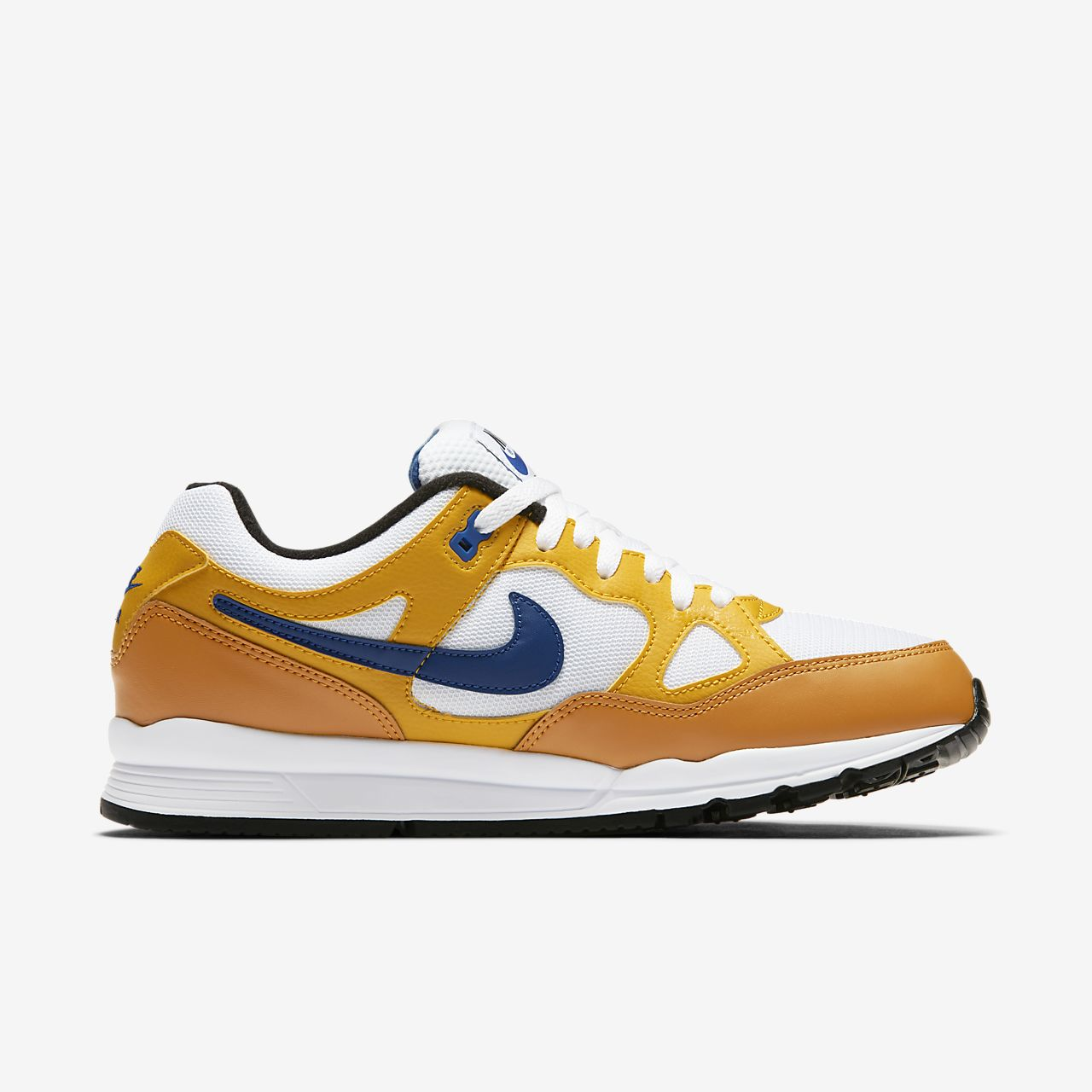 new arrival c43f3 7209a ... Chaussure Nike Air Span II pour Homme