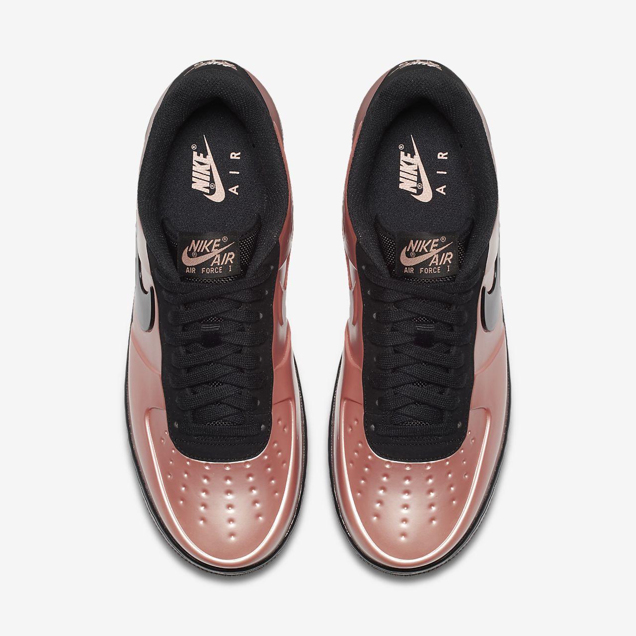 nike air force 1 '07 low camo heren schoenen