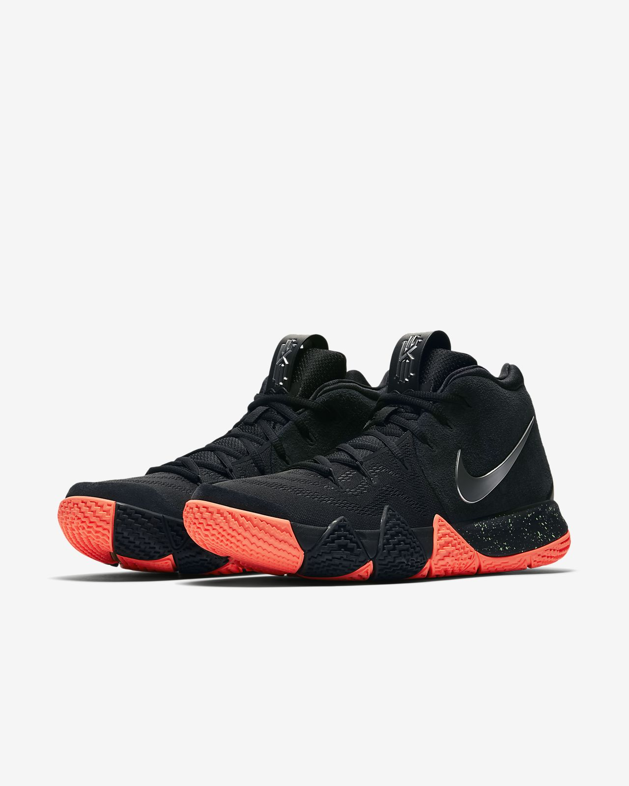 best cheap 9951e f01f8 Low Resolution Kyrie 4 Basketball Shoe Kyrie 4 Basketball Shoe