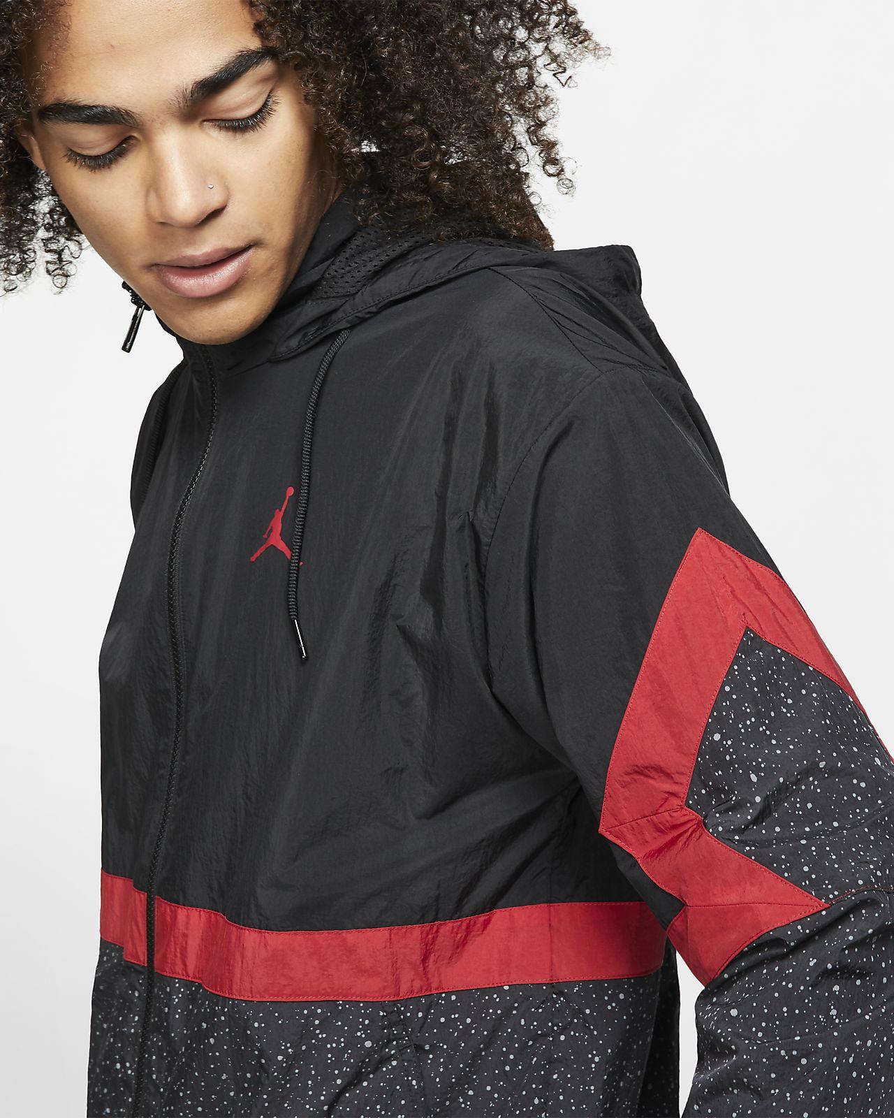 Jordan Diamond Cement Men's Jacket
