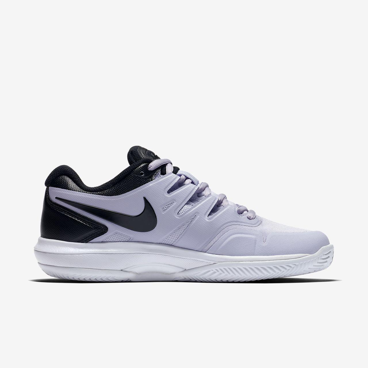 release date: 8829f 0d705 Calzado de tenis para mujer Nike Air Zoom Prestige Clay. Nike.com MX