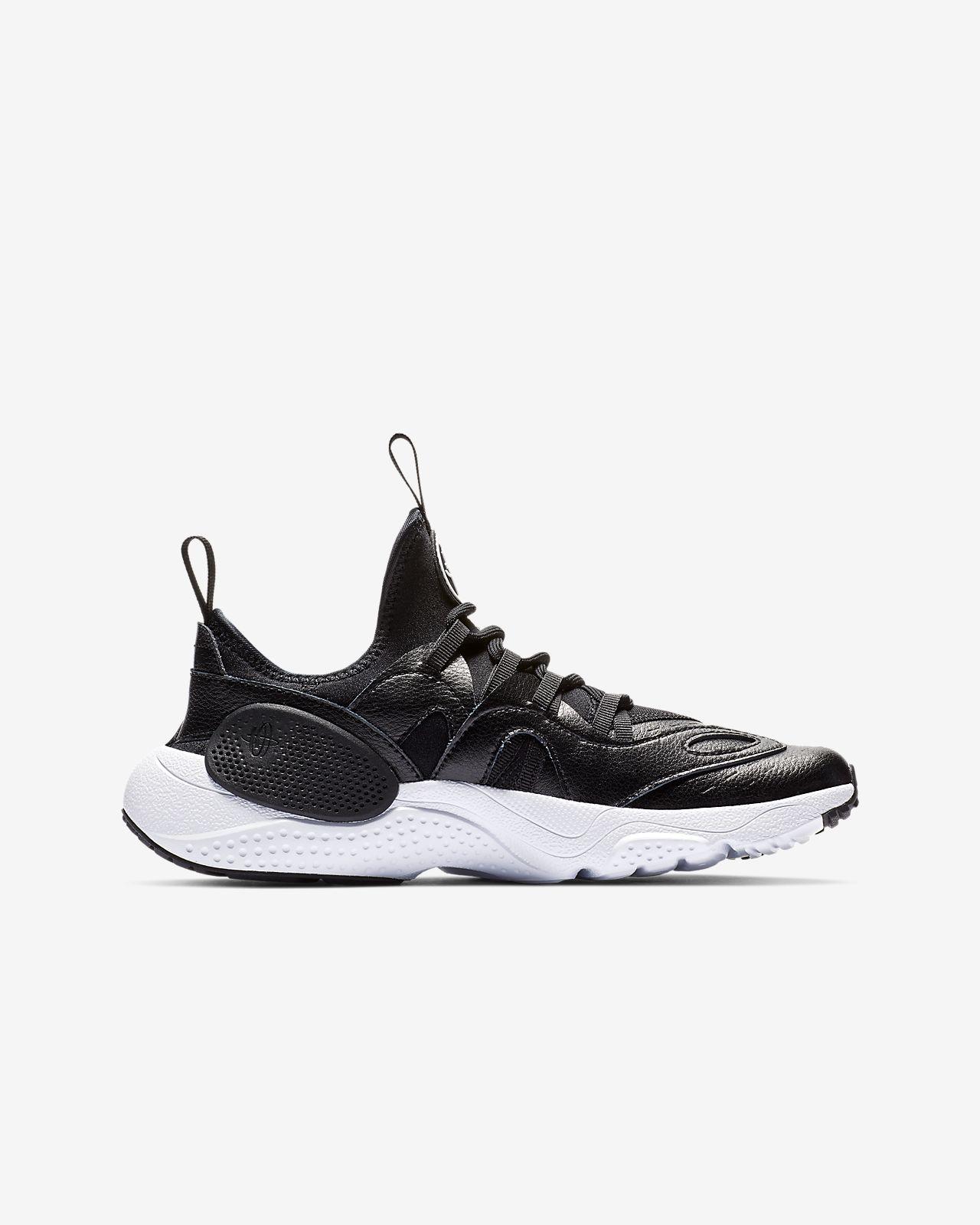 d82c269e6921 Nike Huarache E.D.G.E Big Kids  Shoe. Nike.com