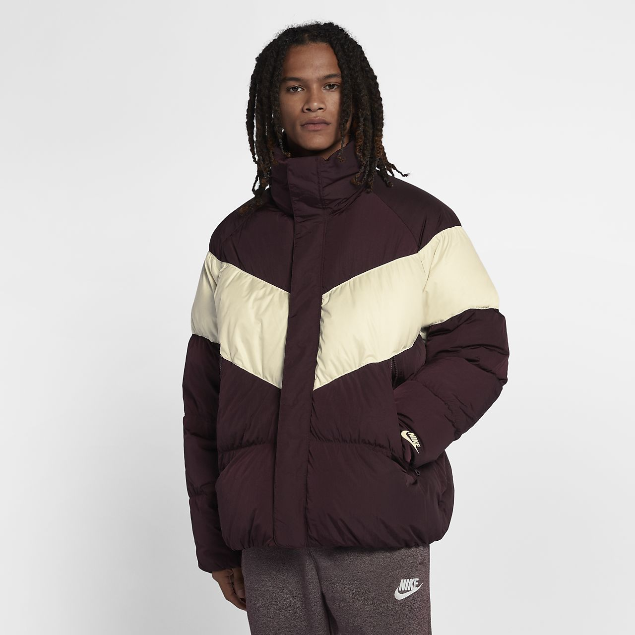 Nike Sportswear Down Fill Men's Jacket