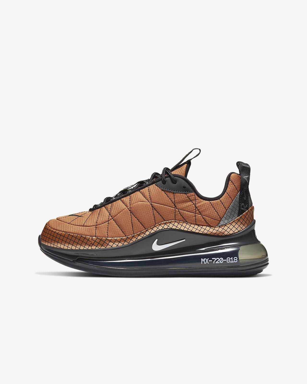 Buty dla małych / dużych dzieci Nike MX-720-818