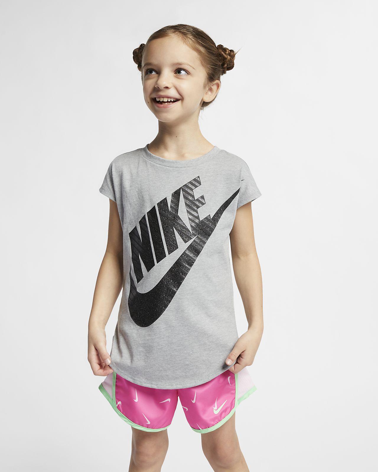 Nike Sportswear T-Shirt für jüngere Kinder