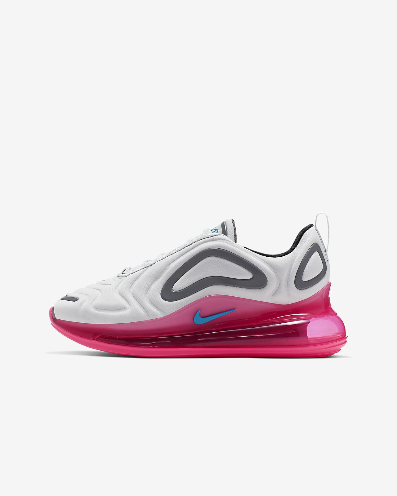 Nike Air Max 720 Game Change Little/Big Kids' Shoe