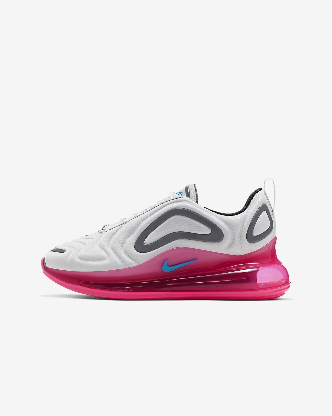 Calzado para niños talla pequeña/grande Nike Air Max 720 Game Change