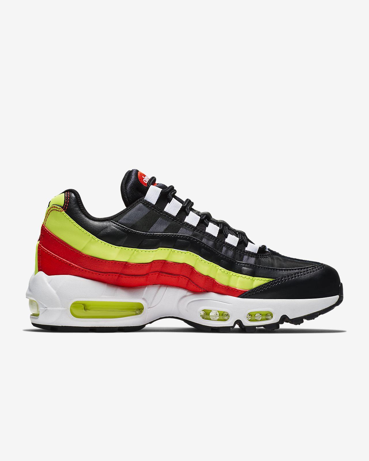 official photos c15de 2595e ... Nike Air Max 95 Women s Shoe