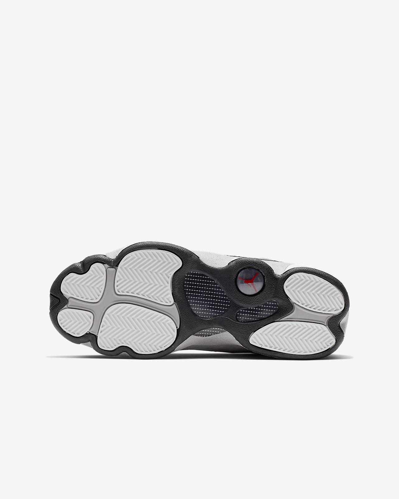 f913414d6b1 Air Jordan 13 Retro Big Kids' Shoe. Nike.com