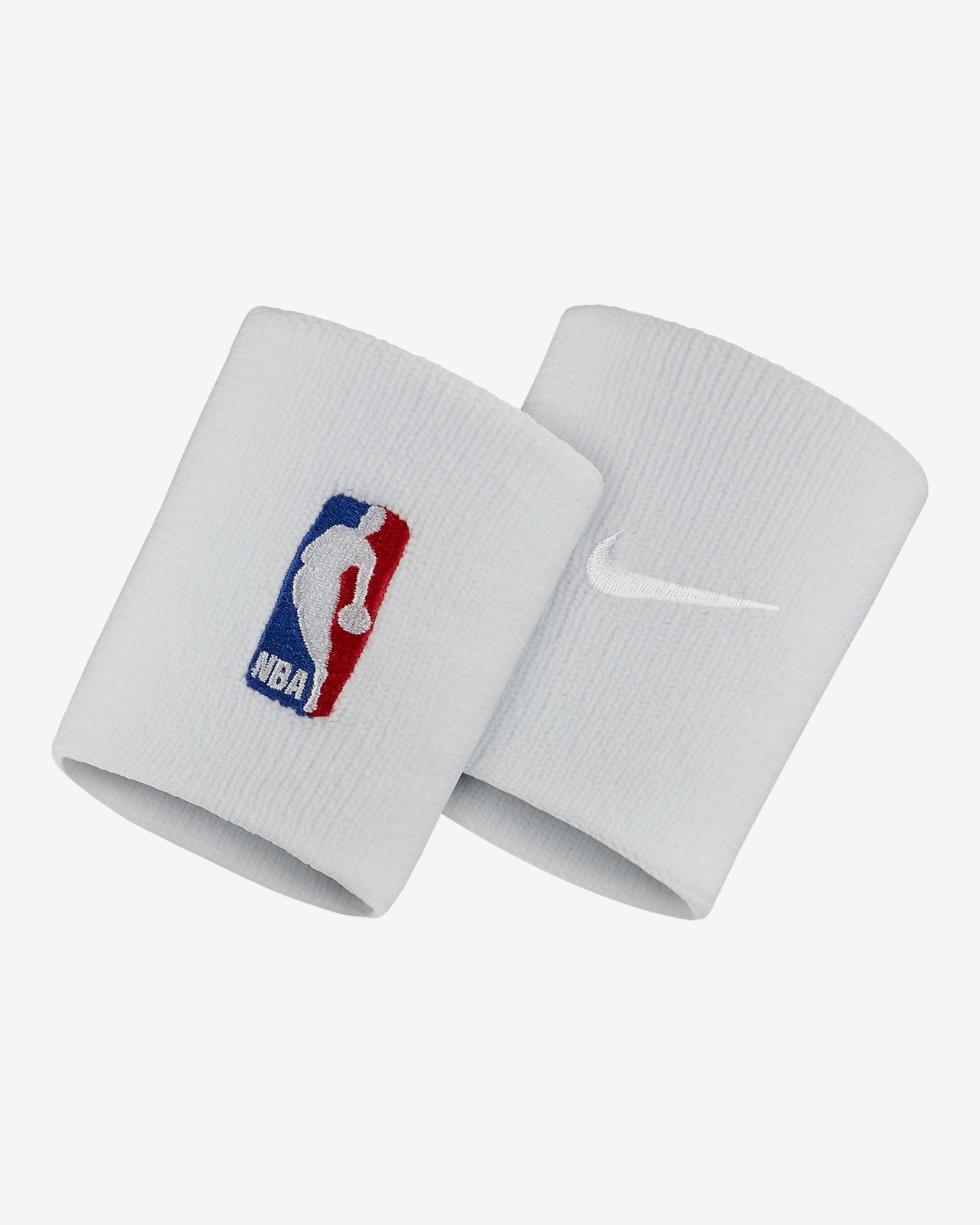 ナイキ NBA エリート バスケットボールリストバンド