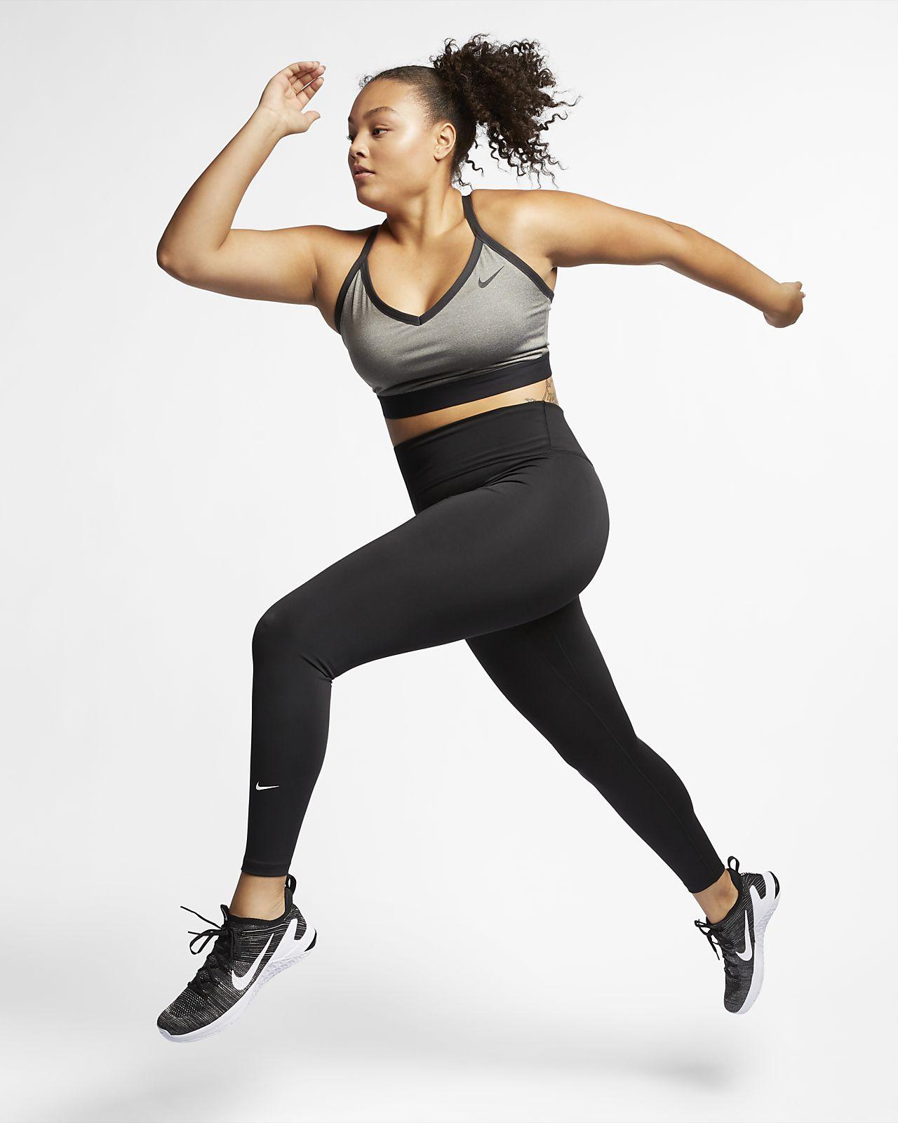 leggings nike donna fitness