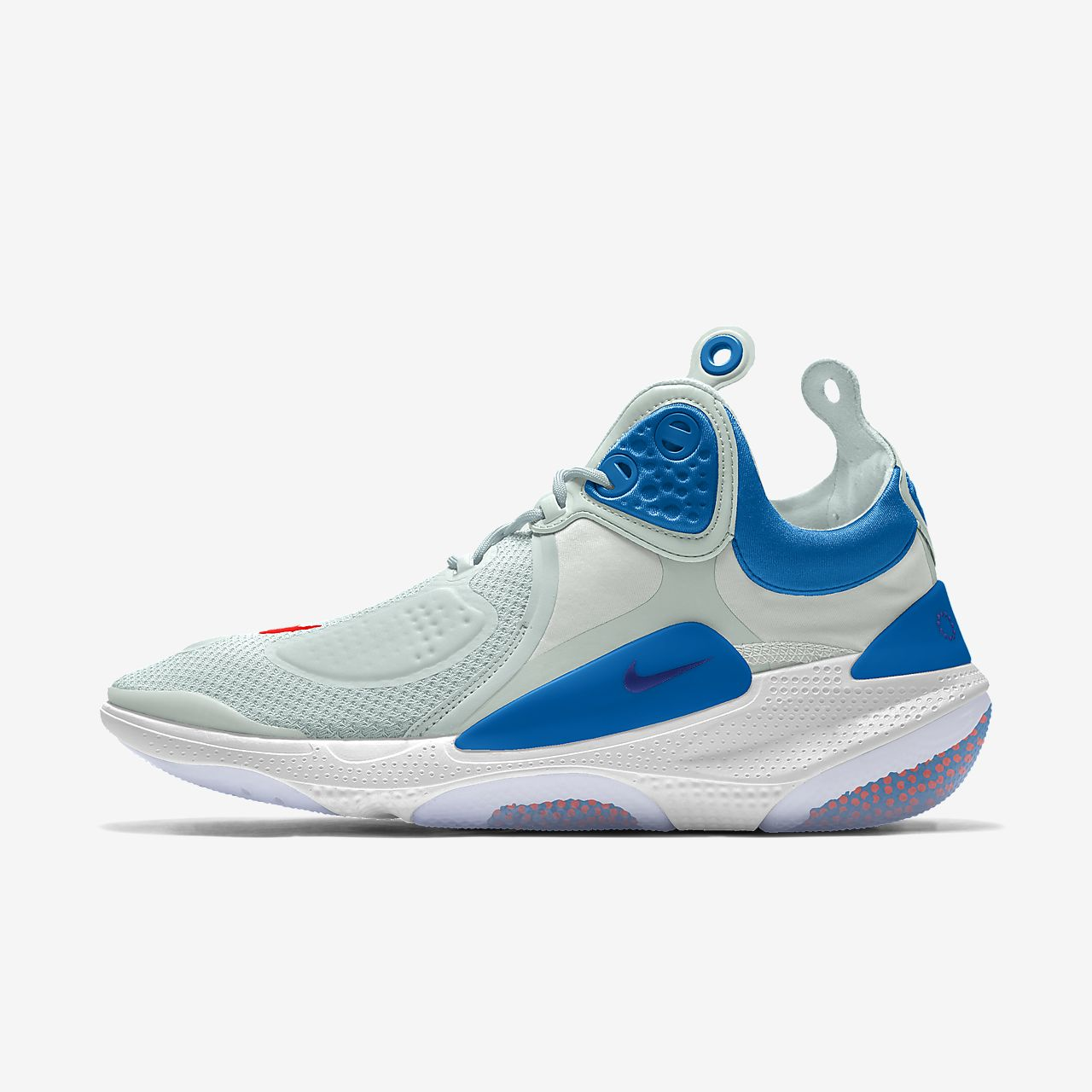 Chaussure personnalisable Nike Joyride CC3 Setter By You pour Homme