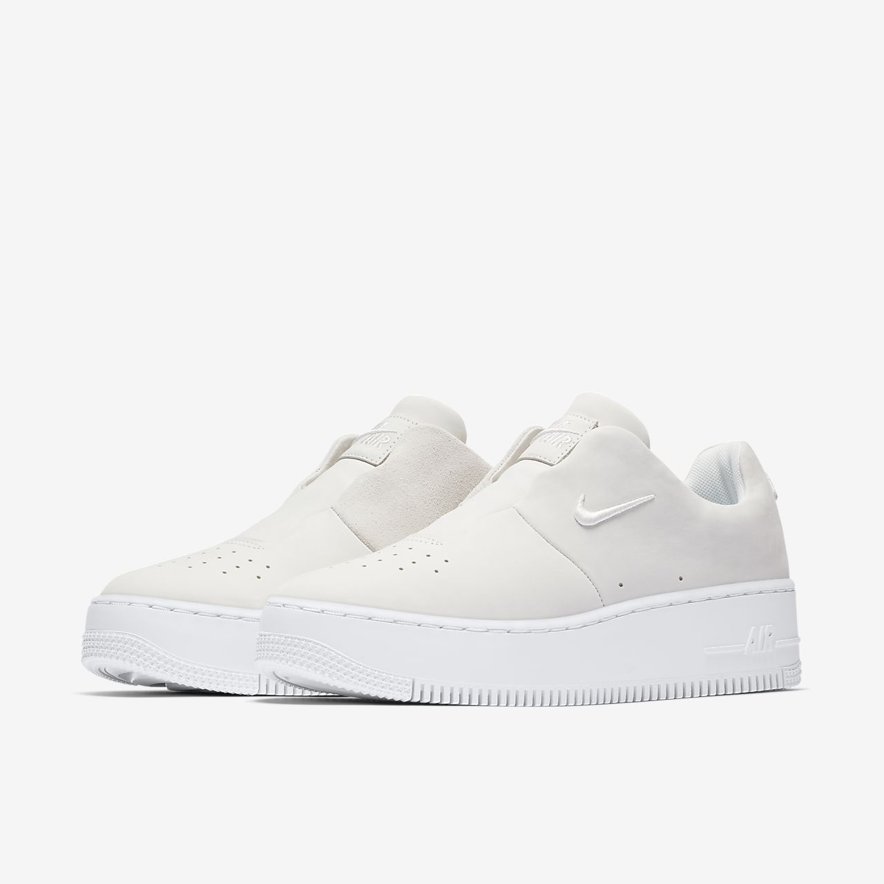 Discount Brand New Unisex Cheap Online Nike AF1 Sage sneakers New Arrival Sale Online wqm14qC6