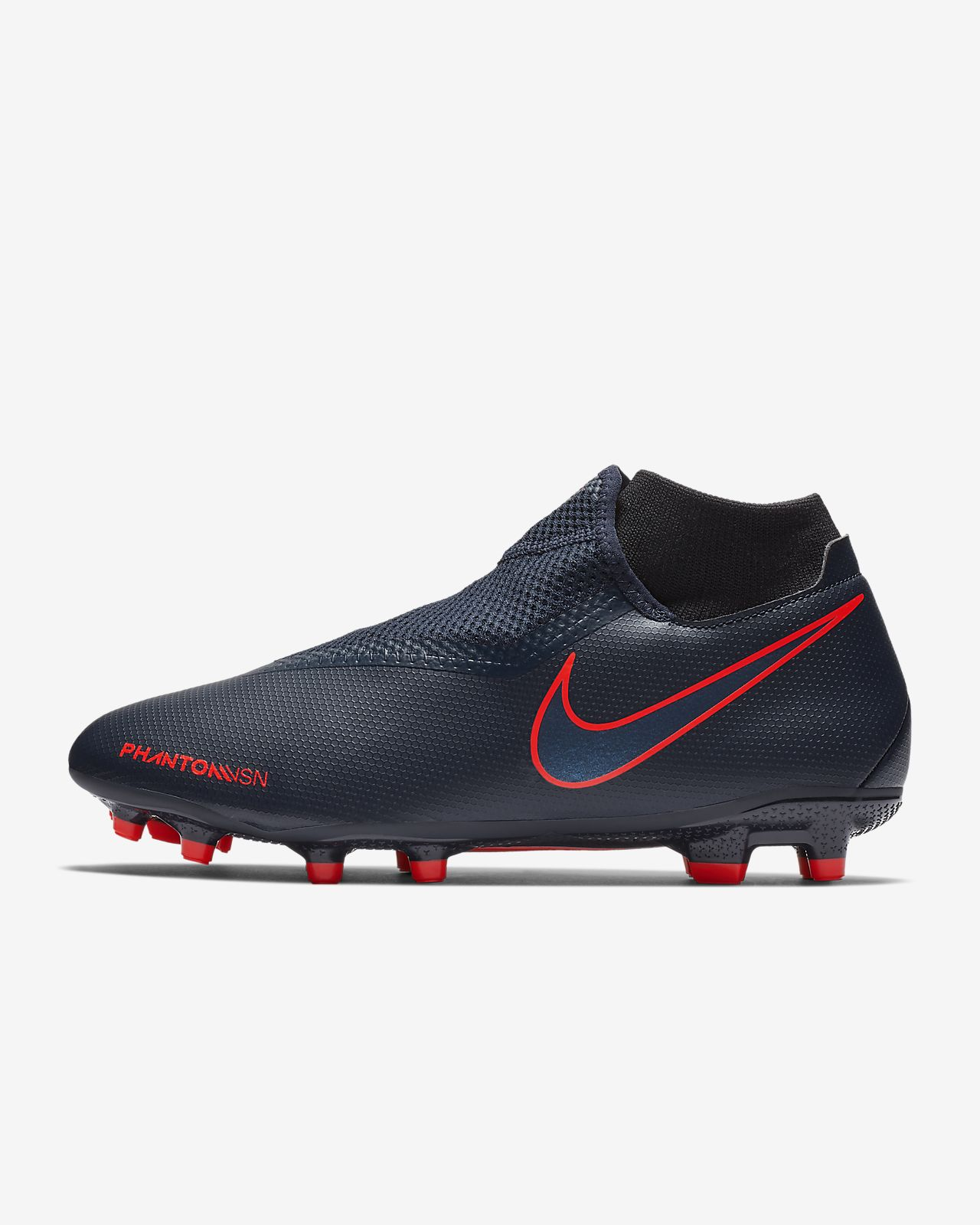 Nike PhantomVSN Academy Dynamic Fit MG Multi-Ground Football Boot ... 9a5f1fcc1