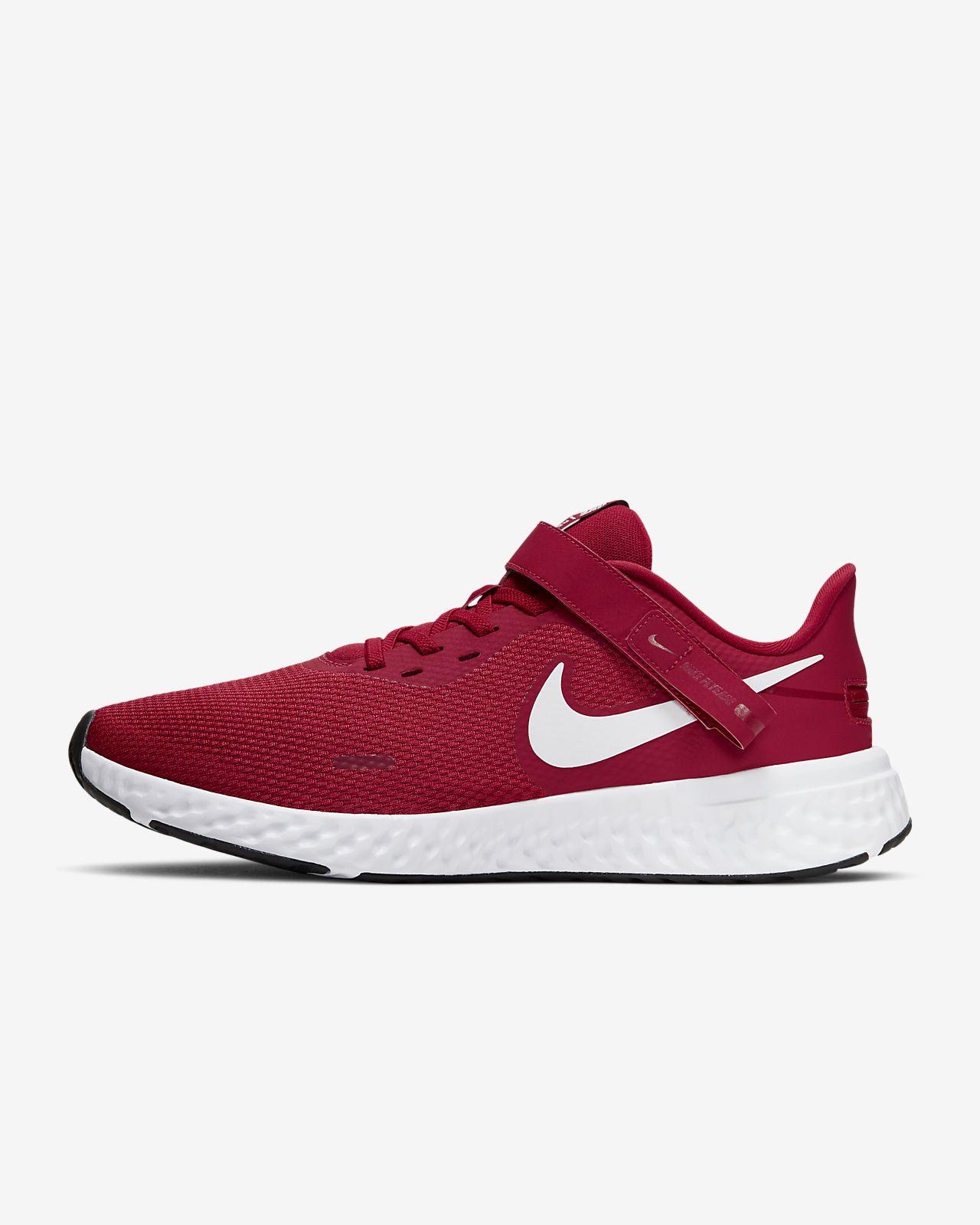 Calzado de running para hombre Nike Revolution 5 FlyEase (Extra Ancho)