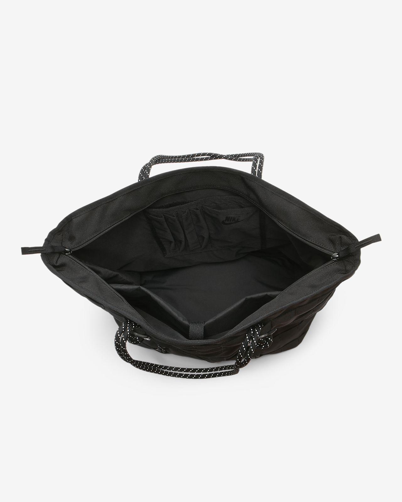 d8fdffbb25419 Nike Sportswear AF1 Tote Bag. Nike.com GB