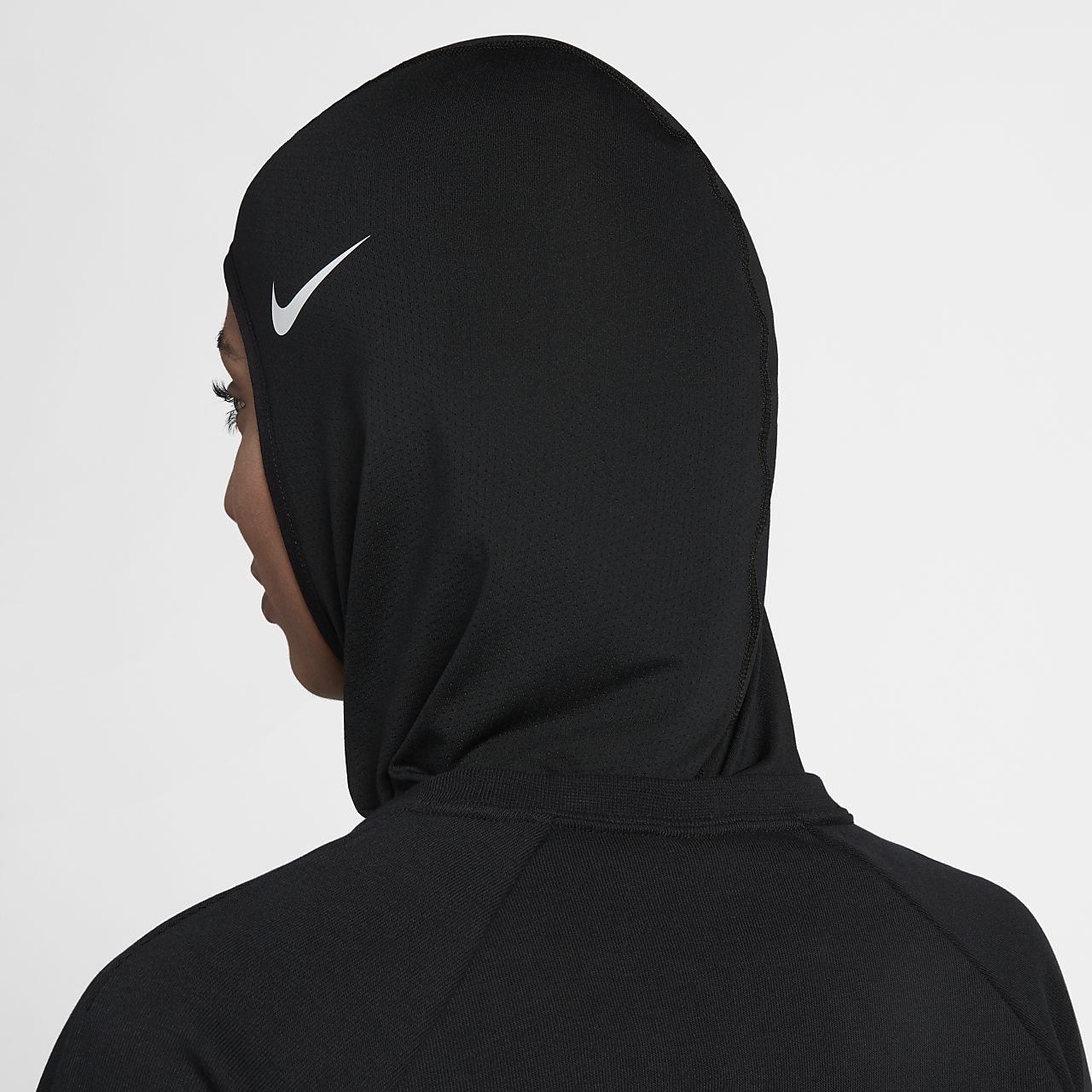 newest collection af010 66cad Low Resolution Nike Pro Women s Hijab Nike Pro Women s Hijab