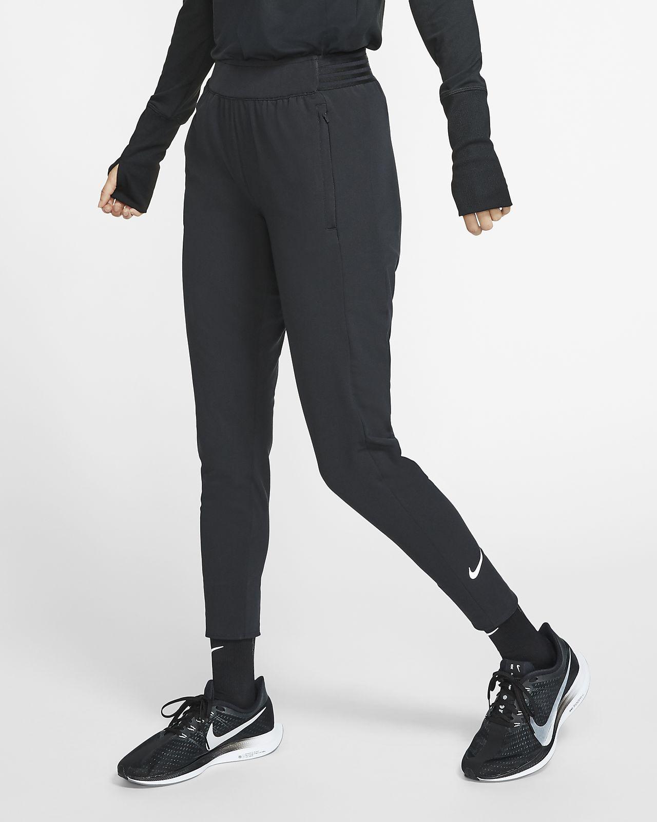 Nike Essential warme Laufhose für Damen