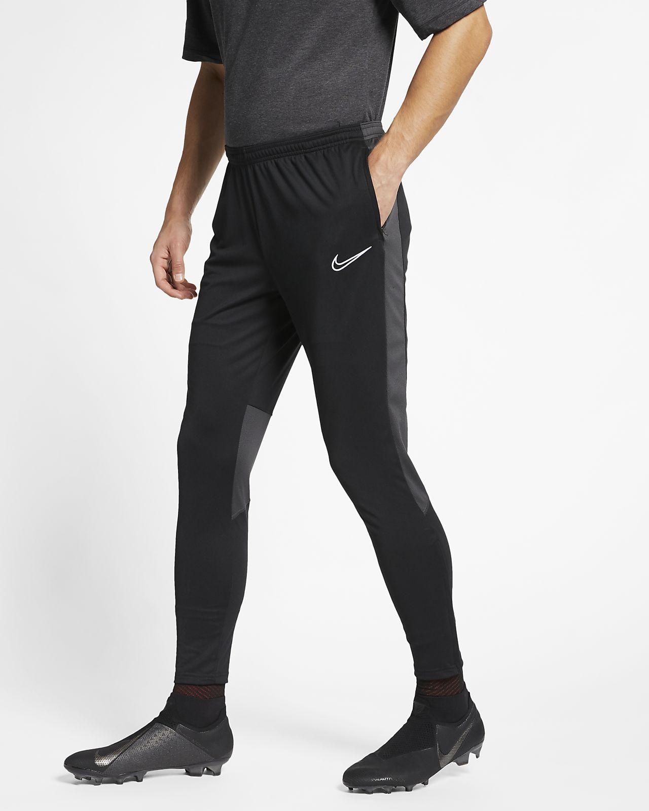 Męskie spodnie piłkarskie Nike Dri-FIT Academy