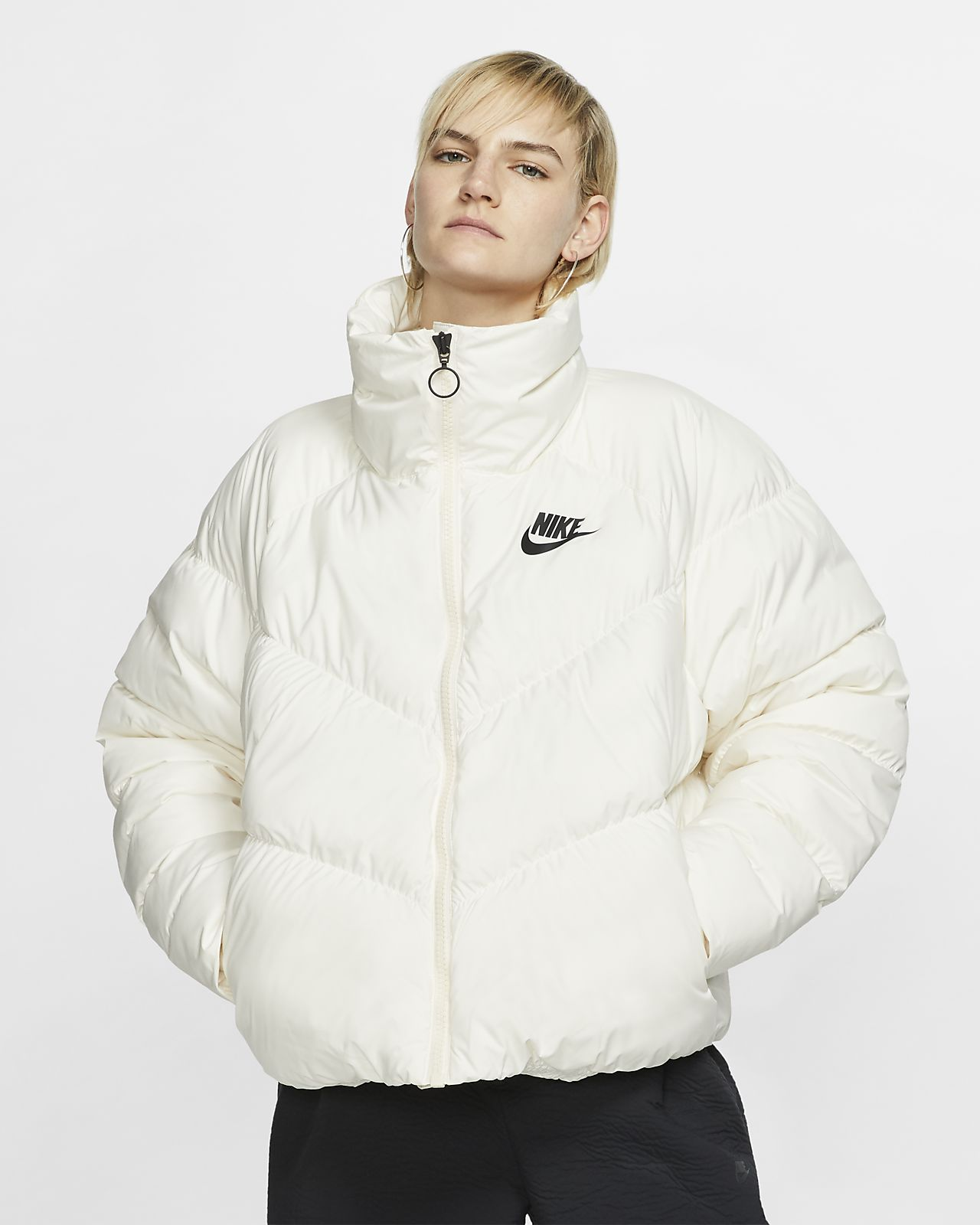 Nike Sportswear Synthetic Fill Damenjacke