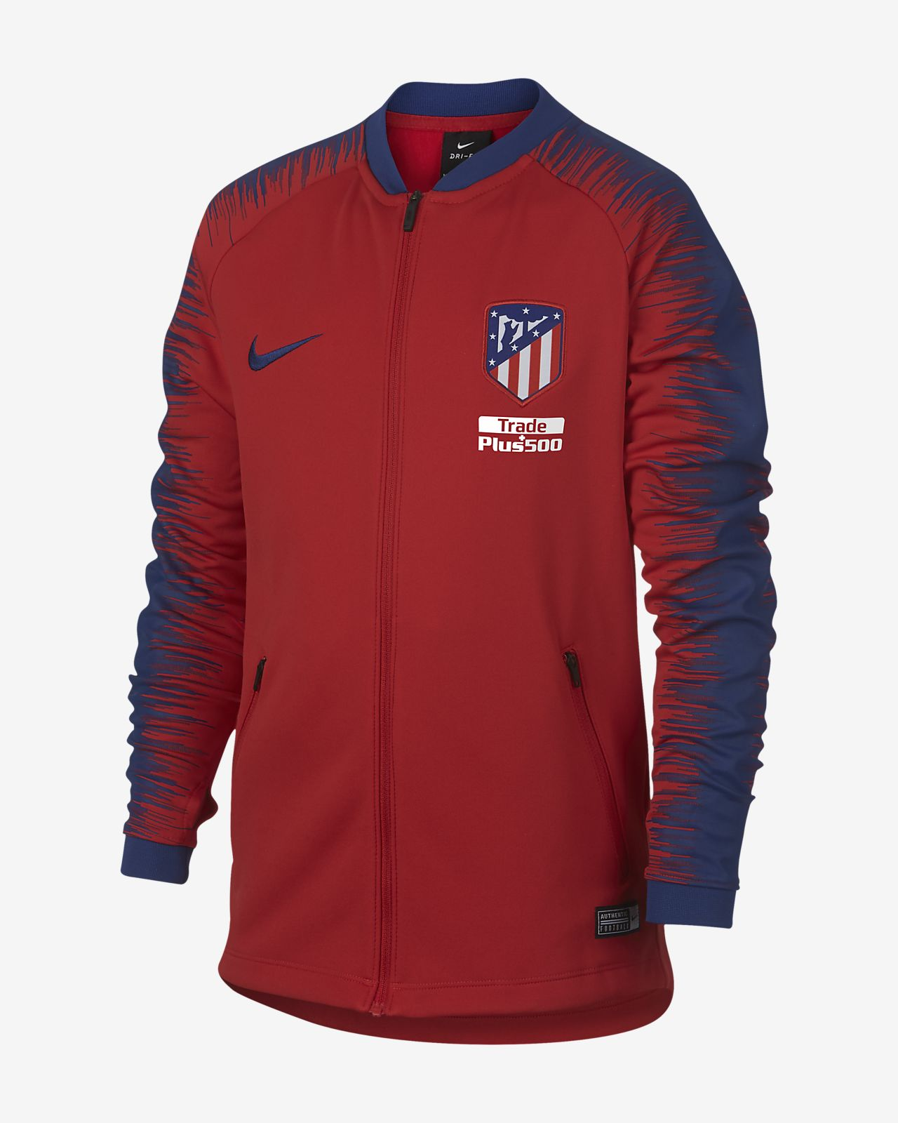 tuta calcio Atlético de Madrid saldi