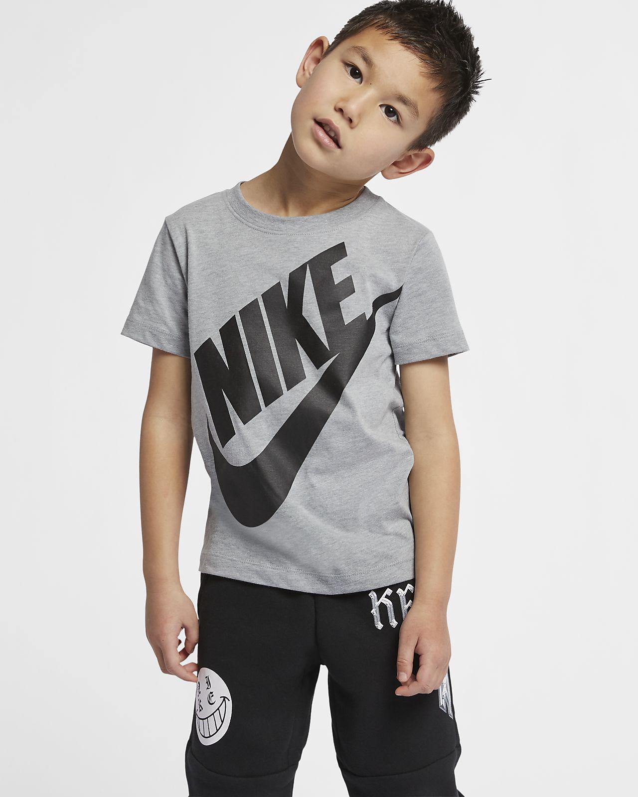 Nike Sportswear Younger Kids' T-Shirt