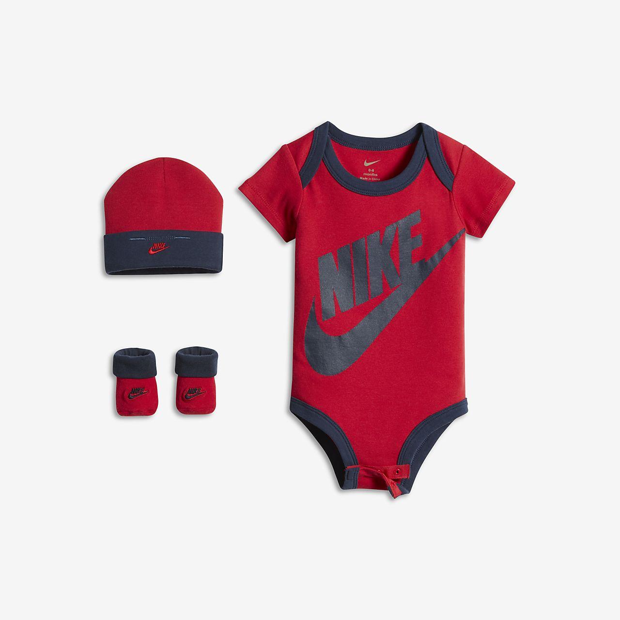 Nouvelles Arrivées 864b4 ede69 bonnet nike pour bebe